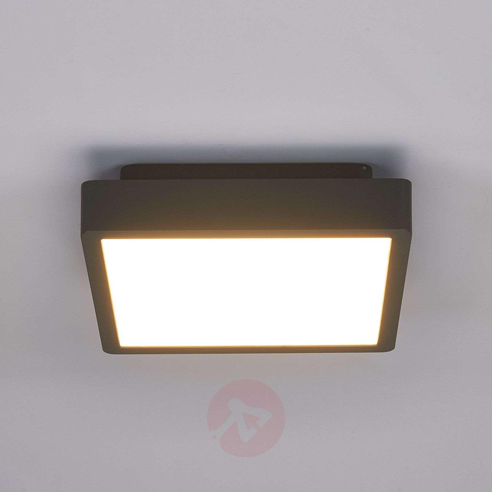 Kulmikas Talea-LED-ulkokattovalaisin-9616049-01