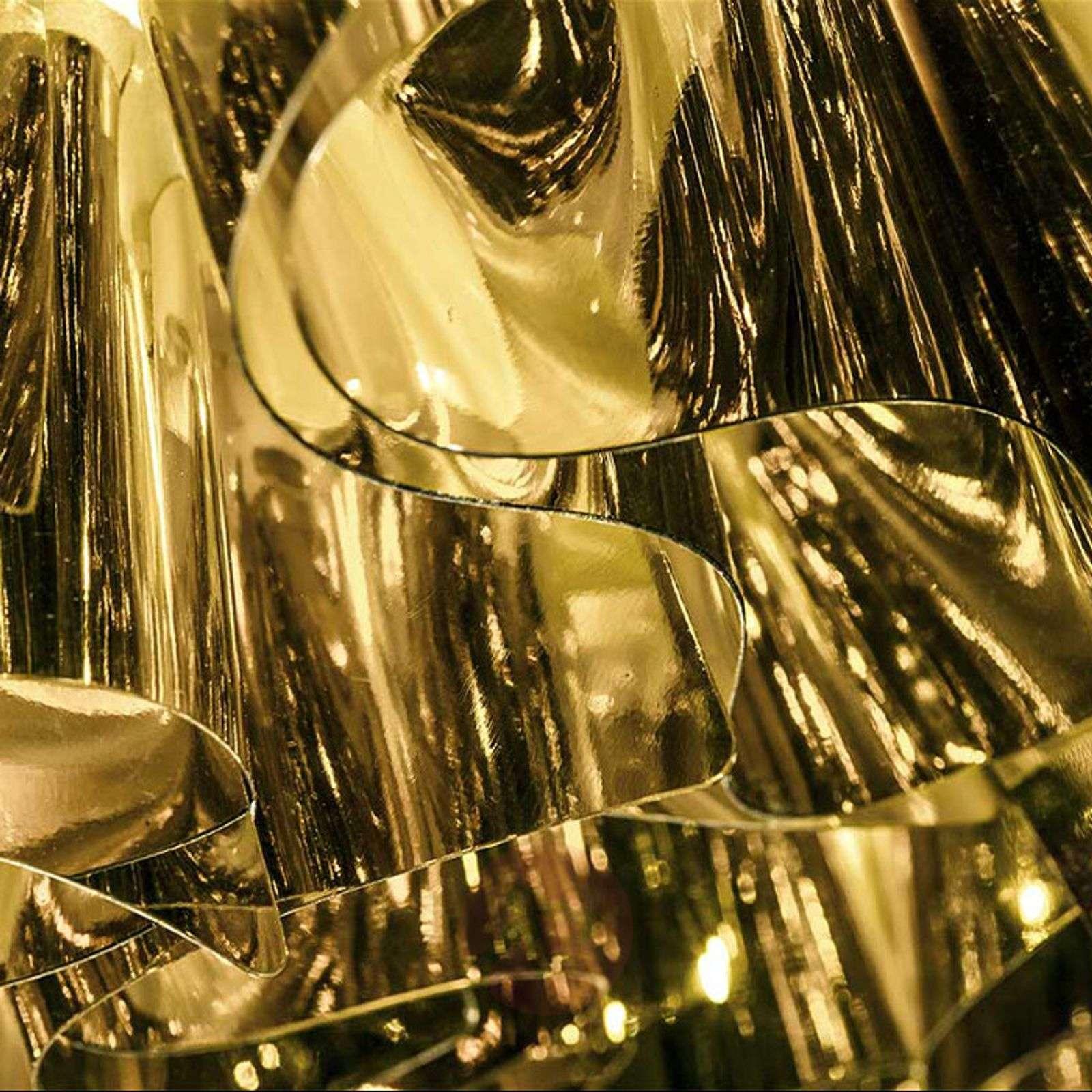 Kultainen riippuvalaisin Veli, 42 cm-8503216-01