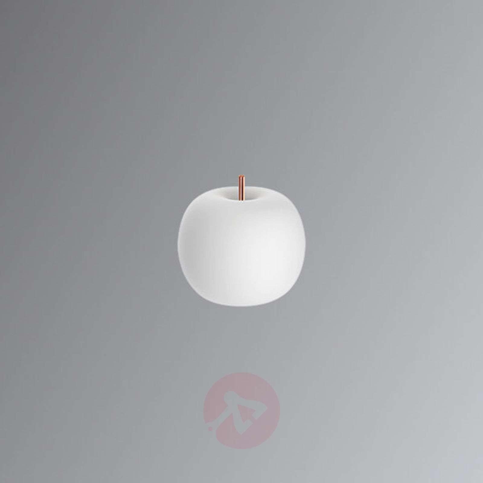 Kundalini Kushi – LED-pöytälamppu kupari-5520197X-08