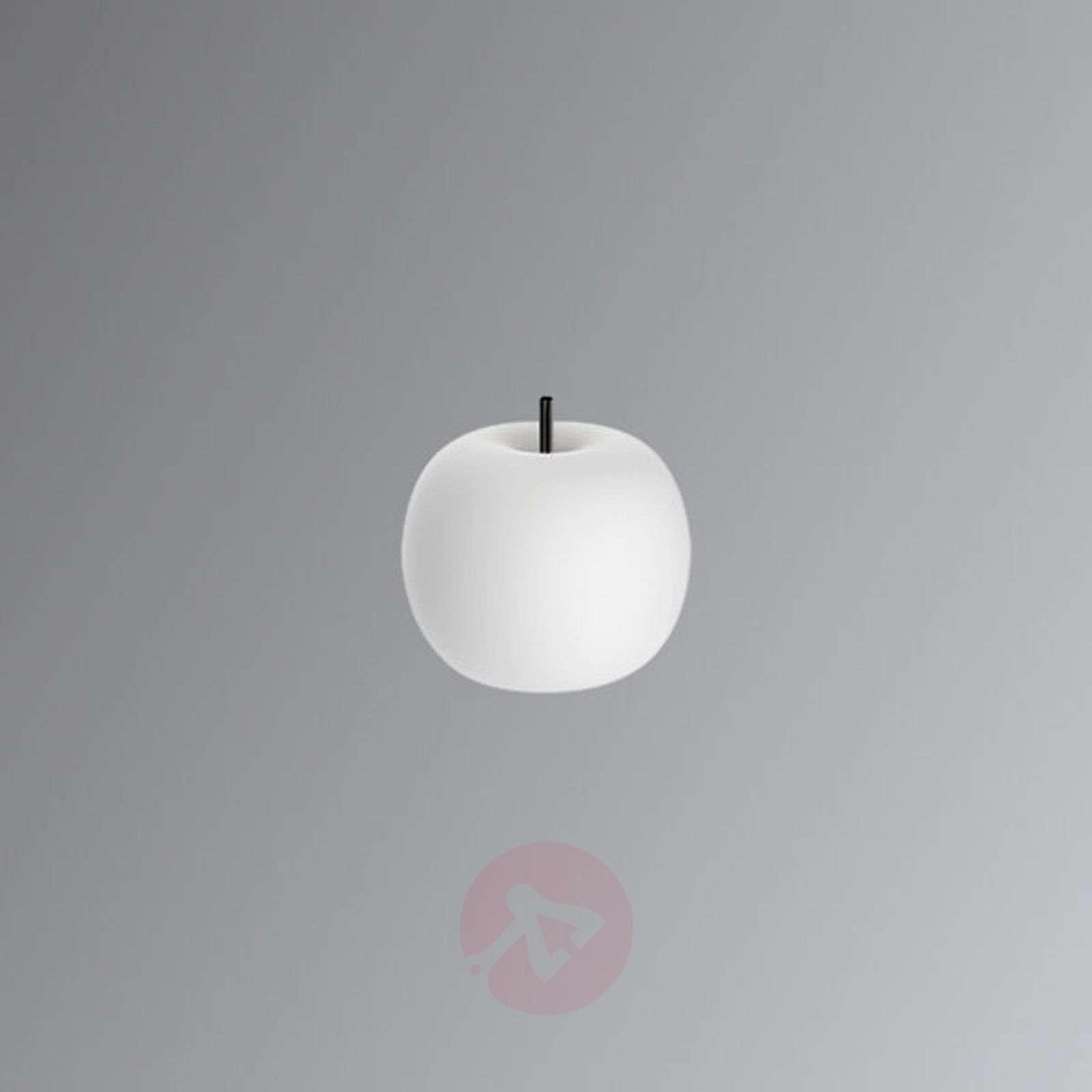 Kundalini Kushi – LED-pöytälamppu musta-5520193X-08
