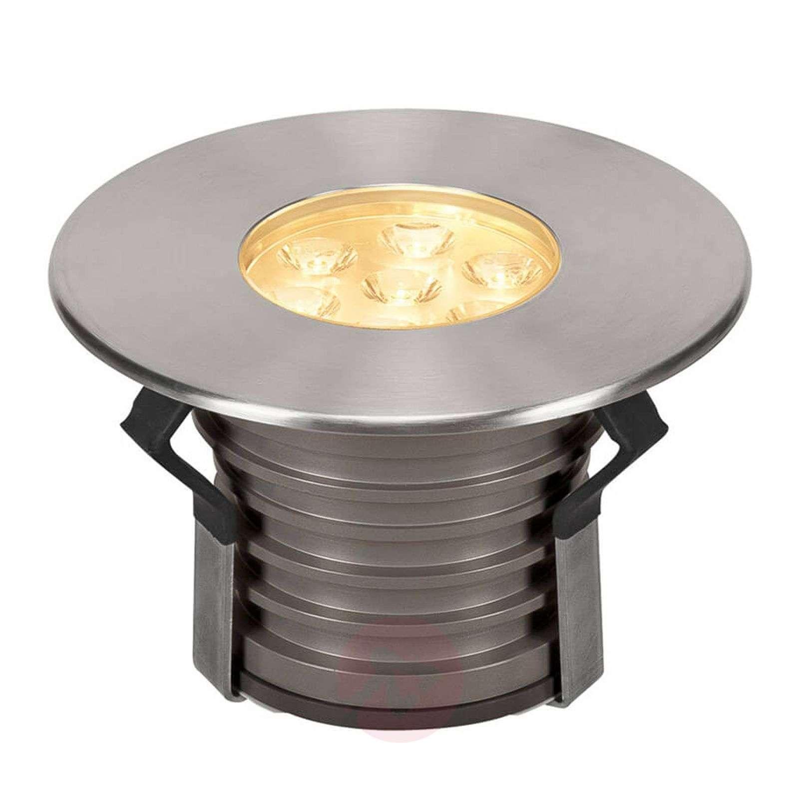 Kuormitusta kestävä Dasar 150-LED-maavalaisin-5504800-01