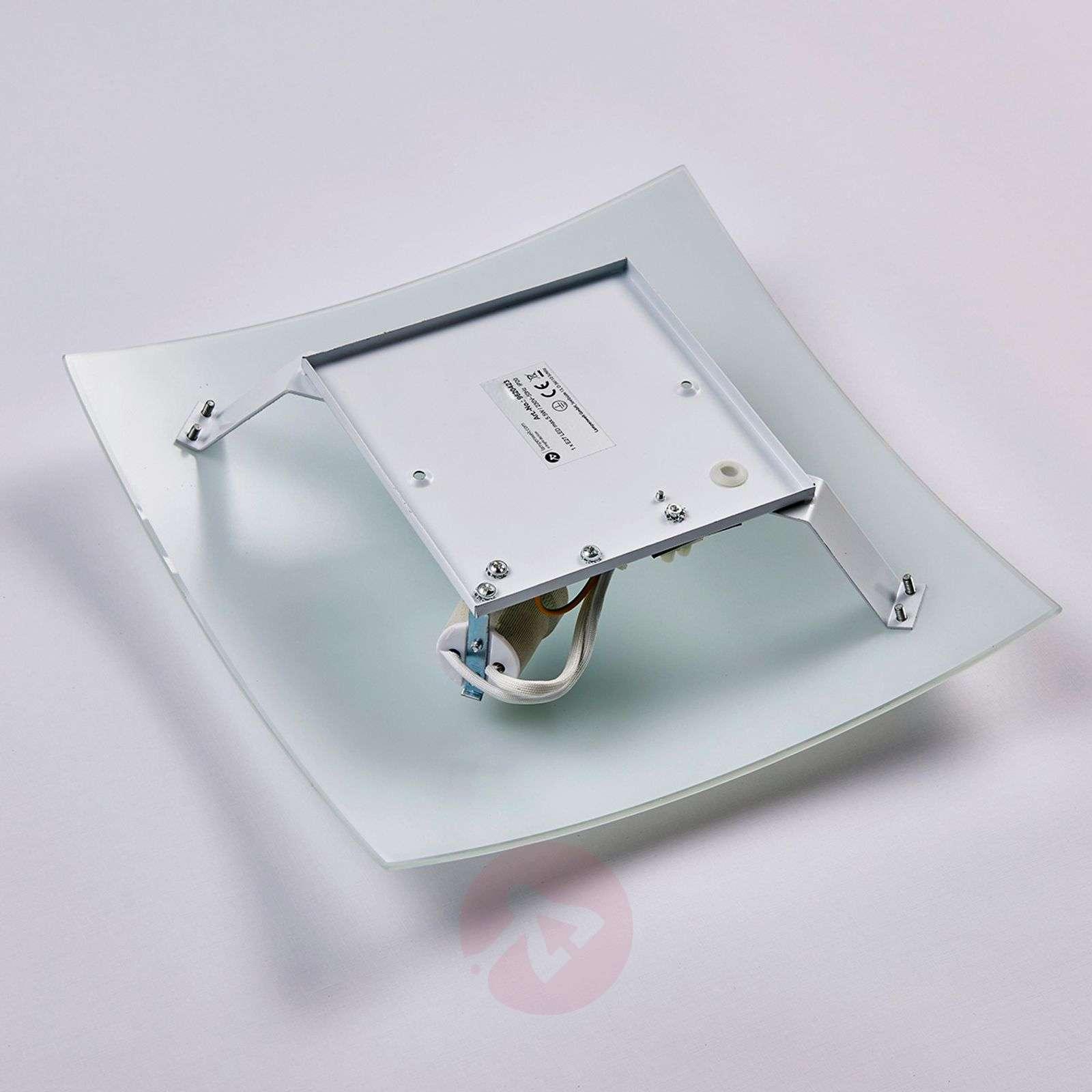 Kupera kattovalaisin Vinzent, E27 LED-9620423-08