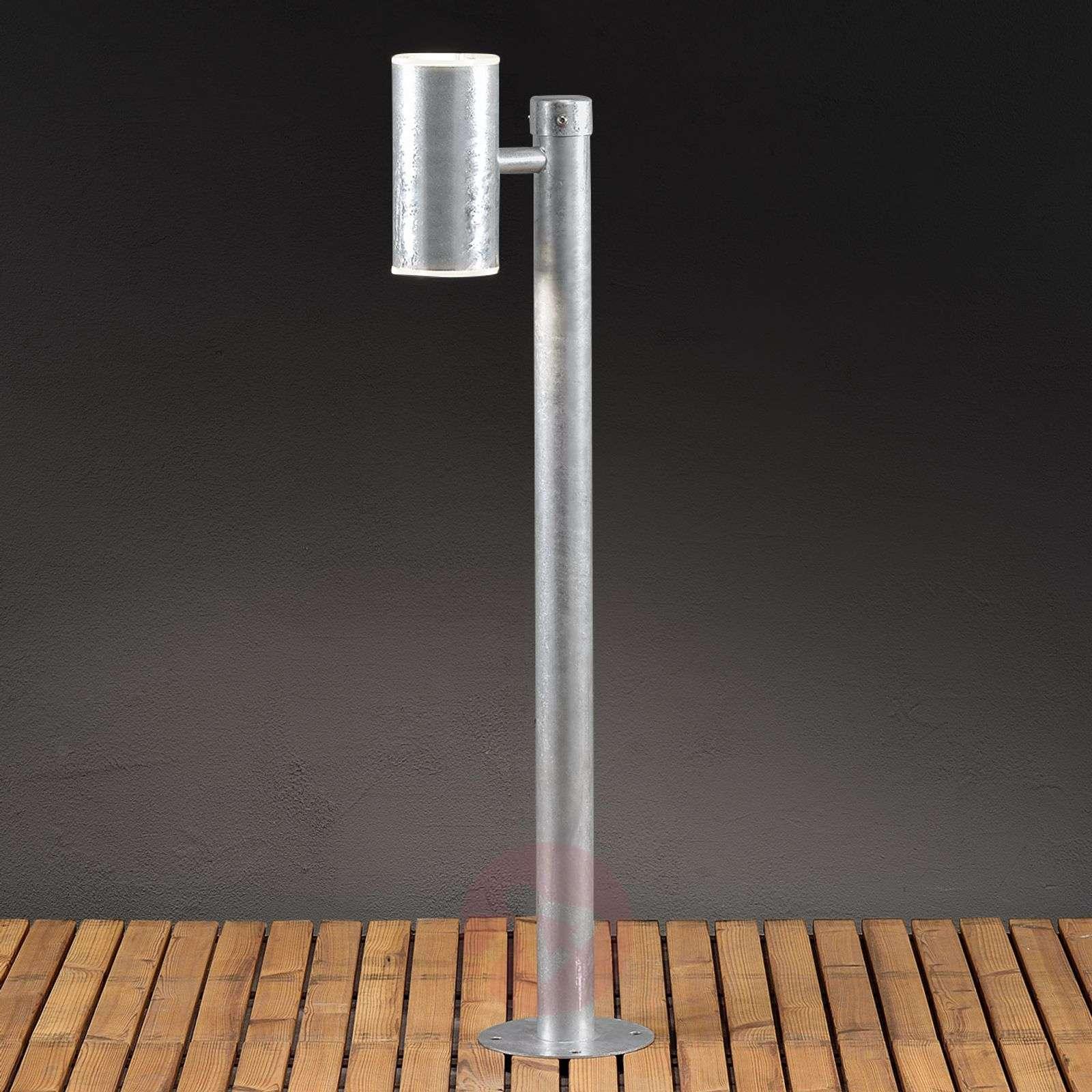 Kuumasinkitty ULL LED pylväsvalaisin – IP54 himm.-5522437-01