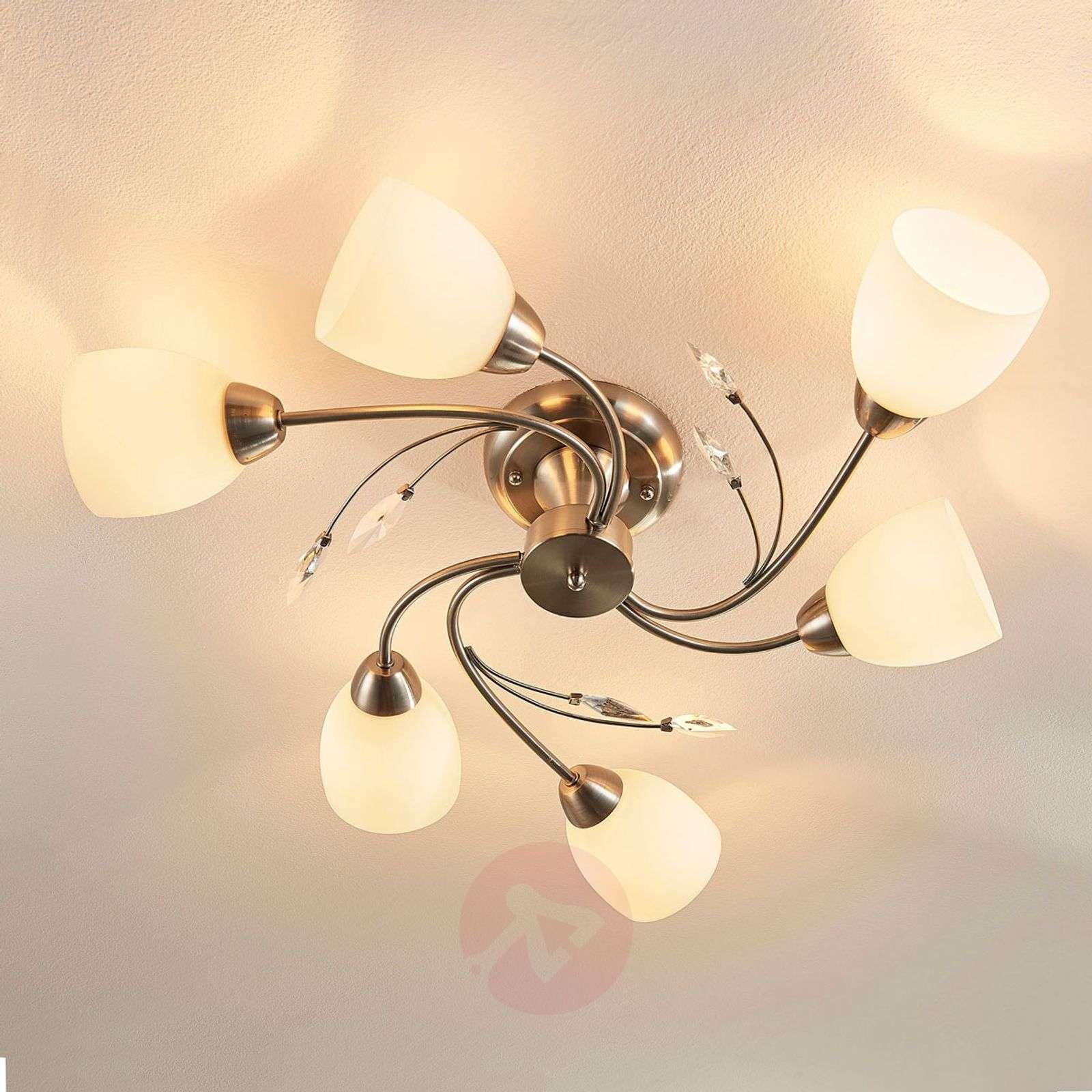 Kuusilamppuinen Tatas-kattovalaisin-9620769-01