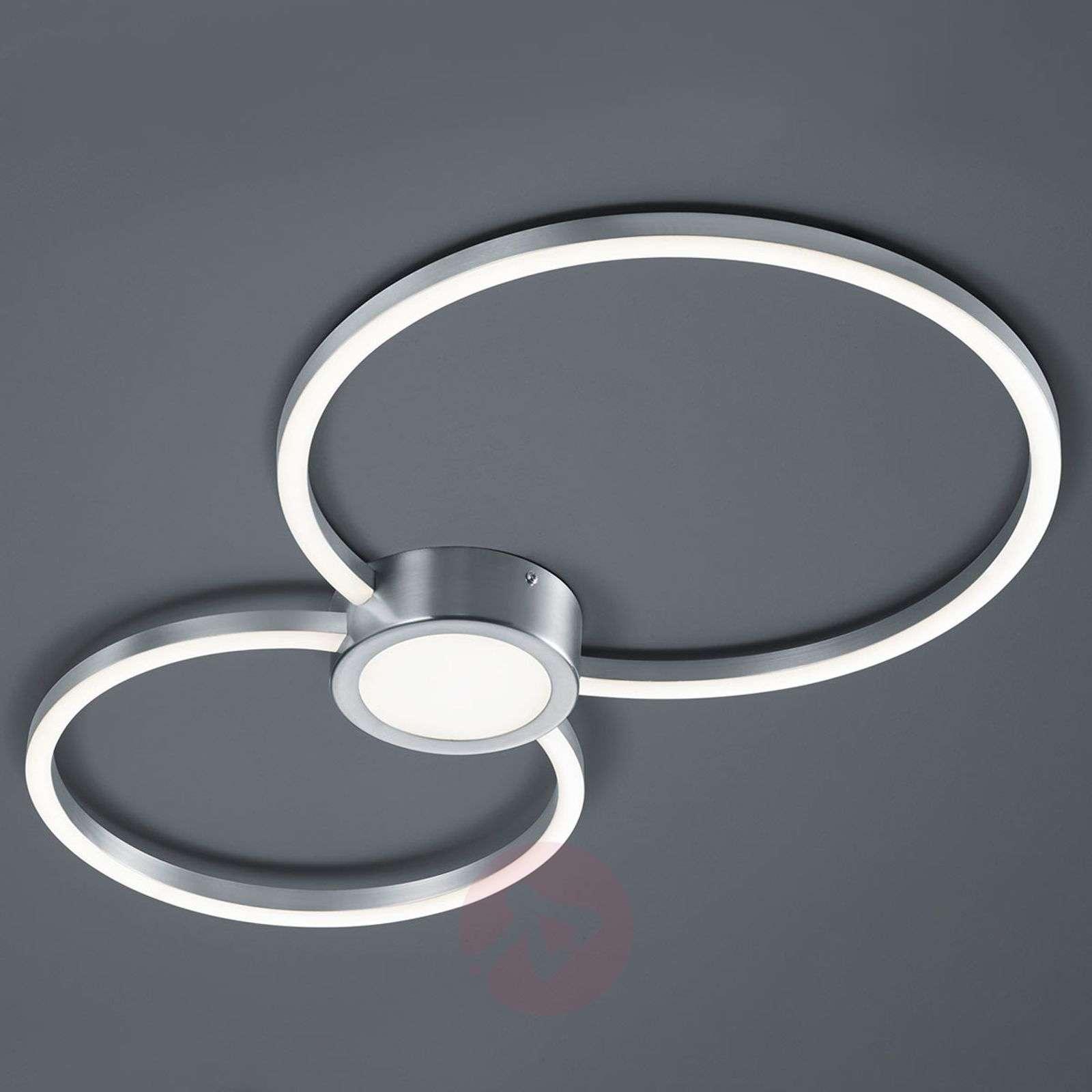 Kytkin-himmennintoiminto LED-kattolamppu Hydra-9005551-01
