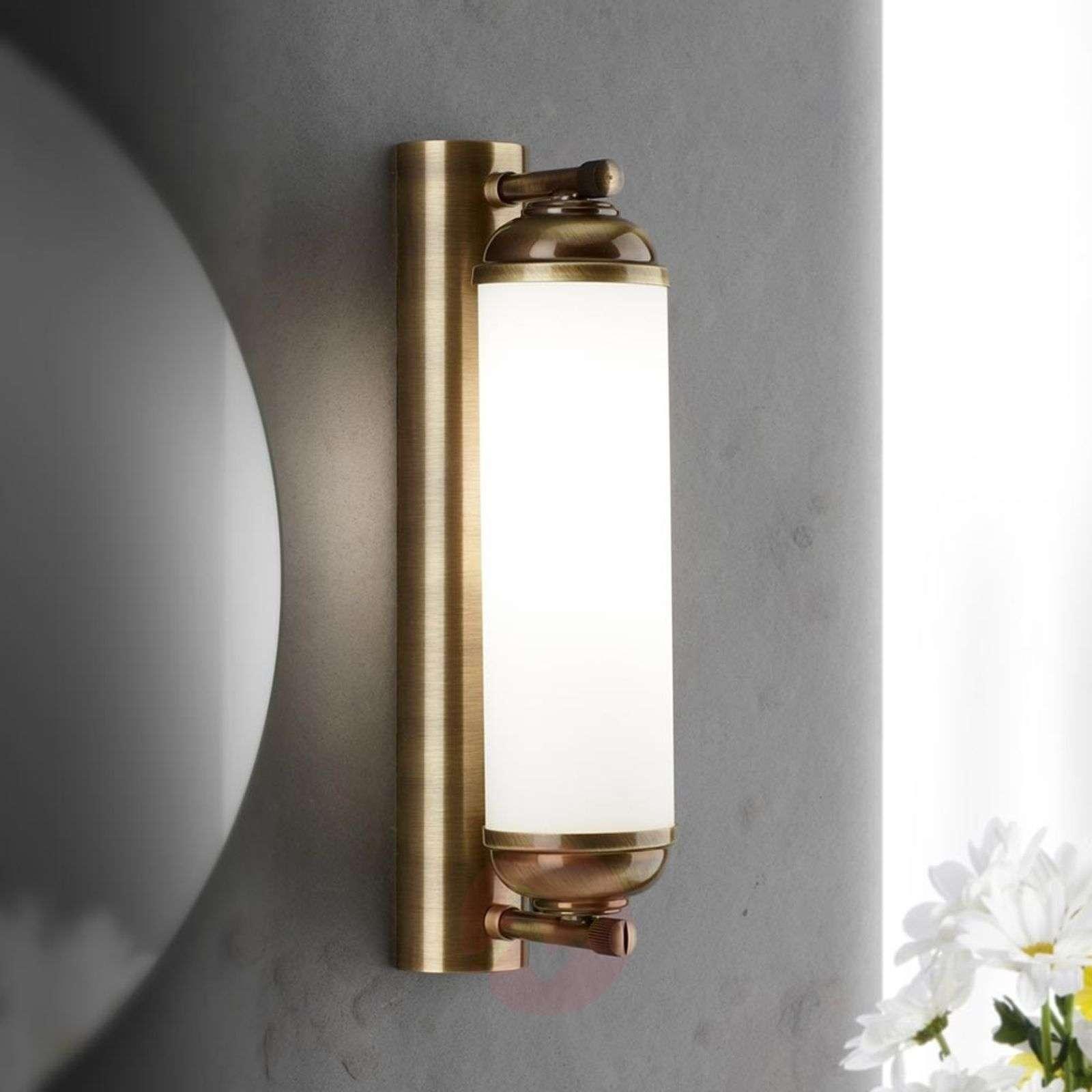 Laadukas Elida seinävalaisin, 1-lamppuinen-7254587-01