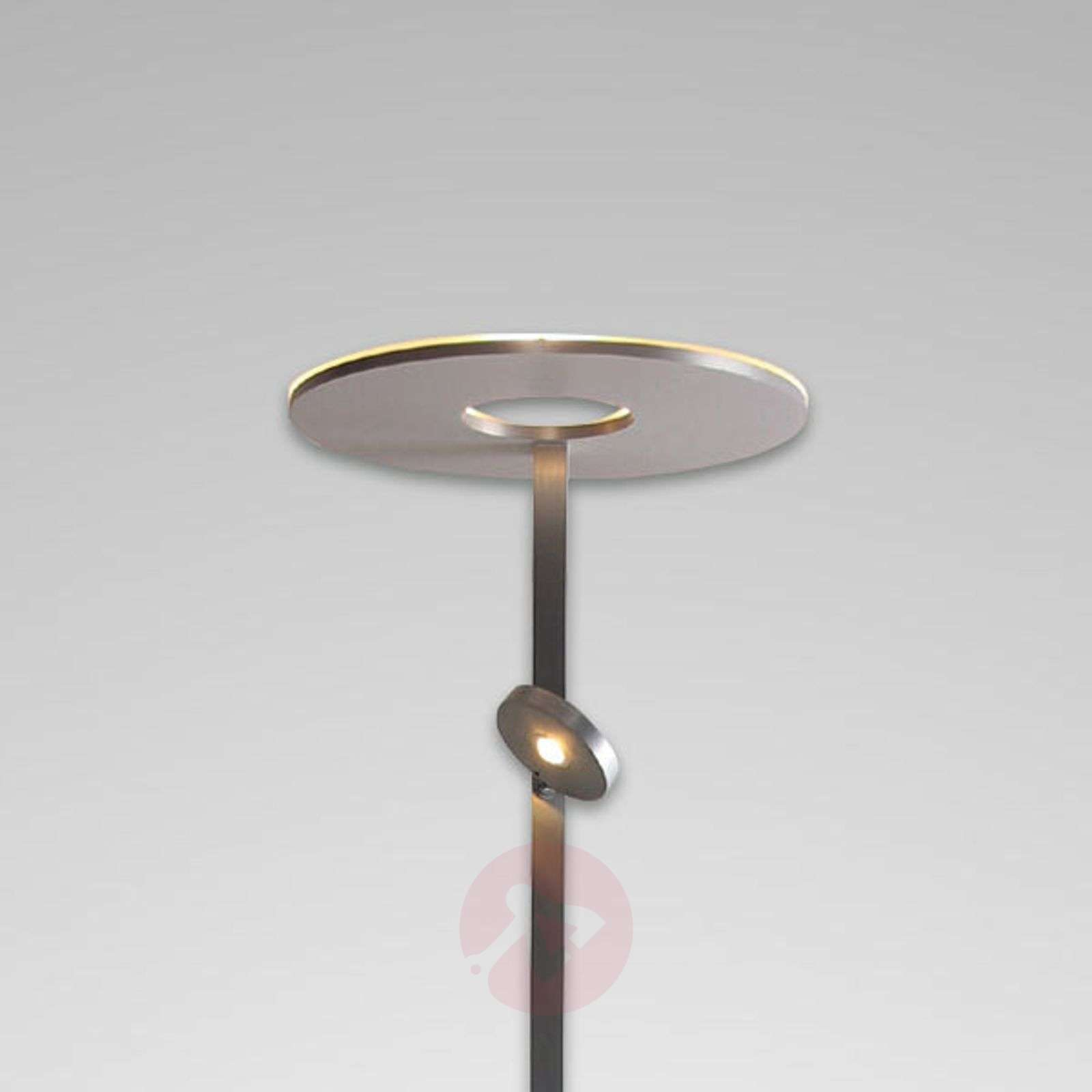 Laadukas ylöspäin suunnattu LED-valaisin Saturn-1556034-01