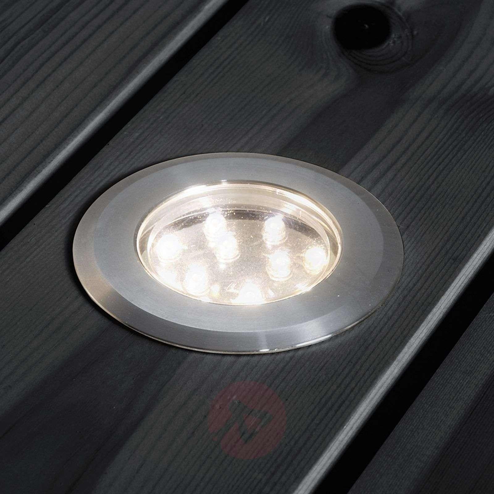 Laajennussarja upotettavalle MINI LED-maavalolle-5522451-01