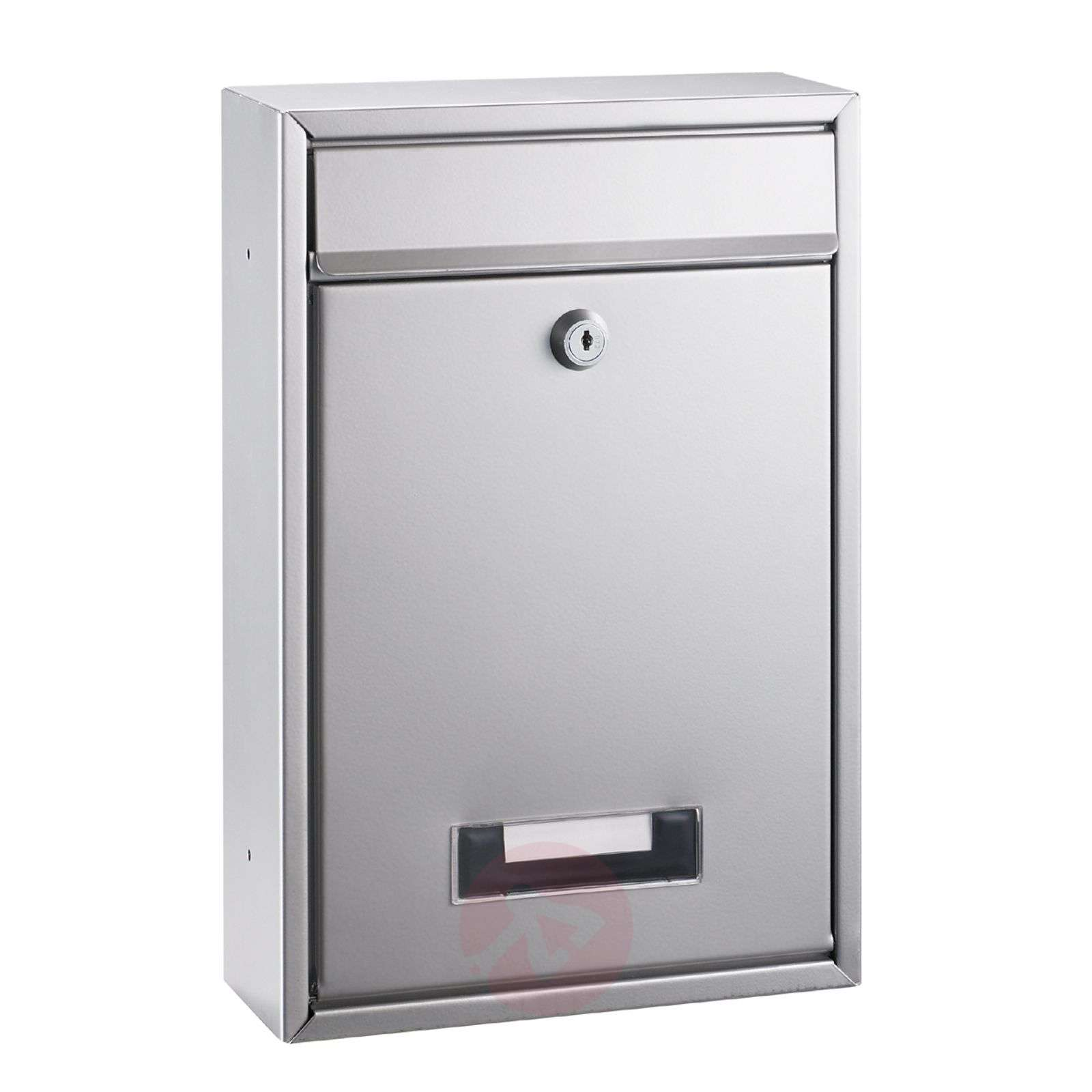 Lac-postilaatikko, jossa on tarkistusikkuna-1003094-01