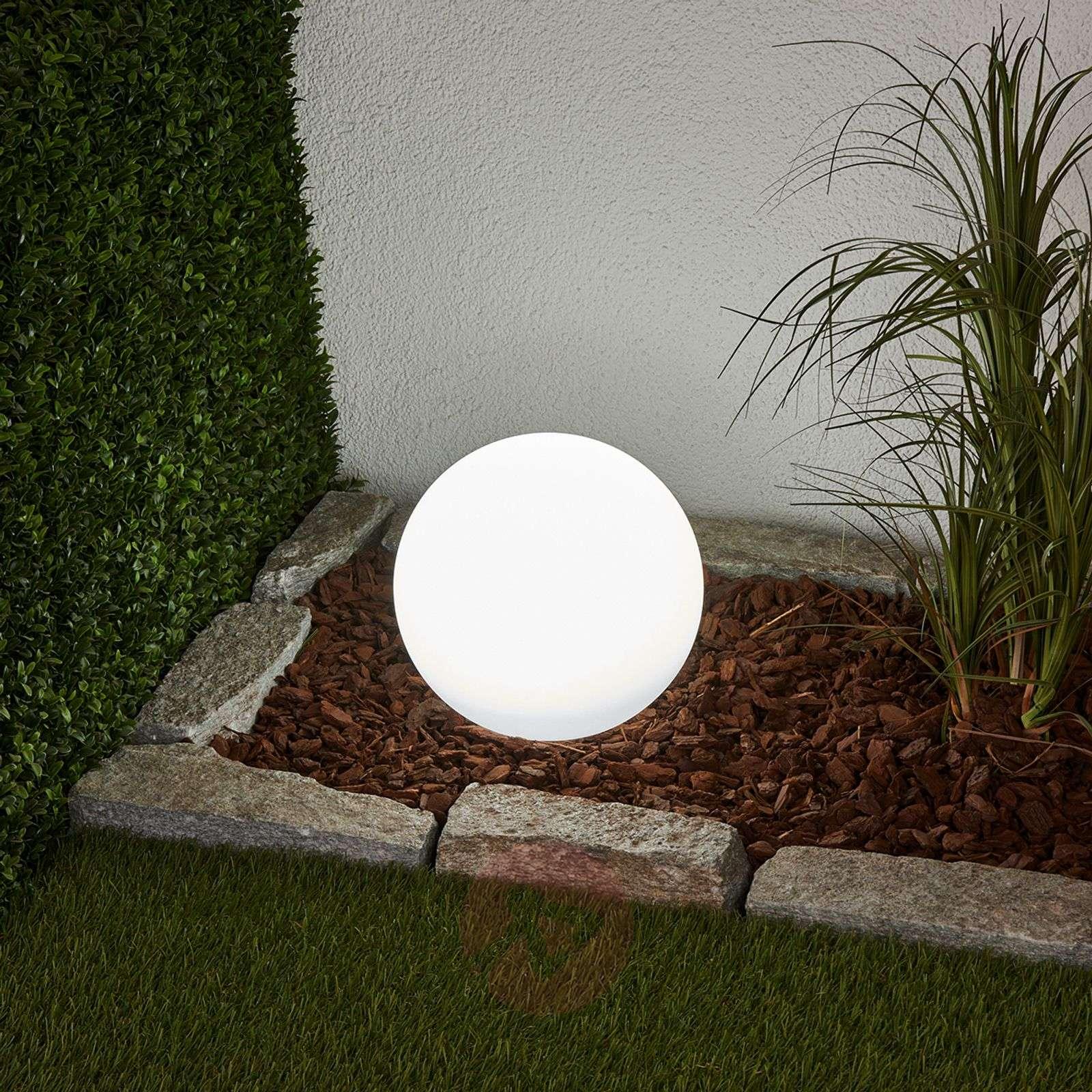 Lago-aurinkopallo LEDillä ja maapiikillä-4018063-02