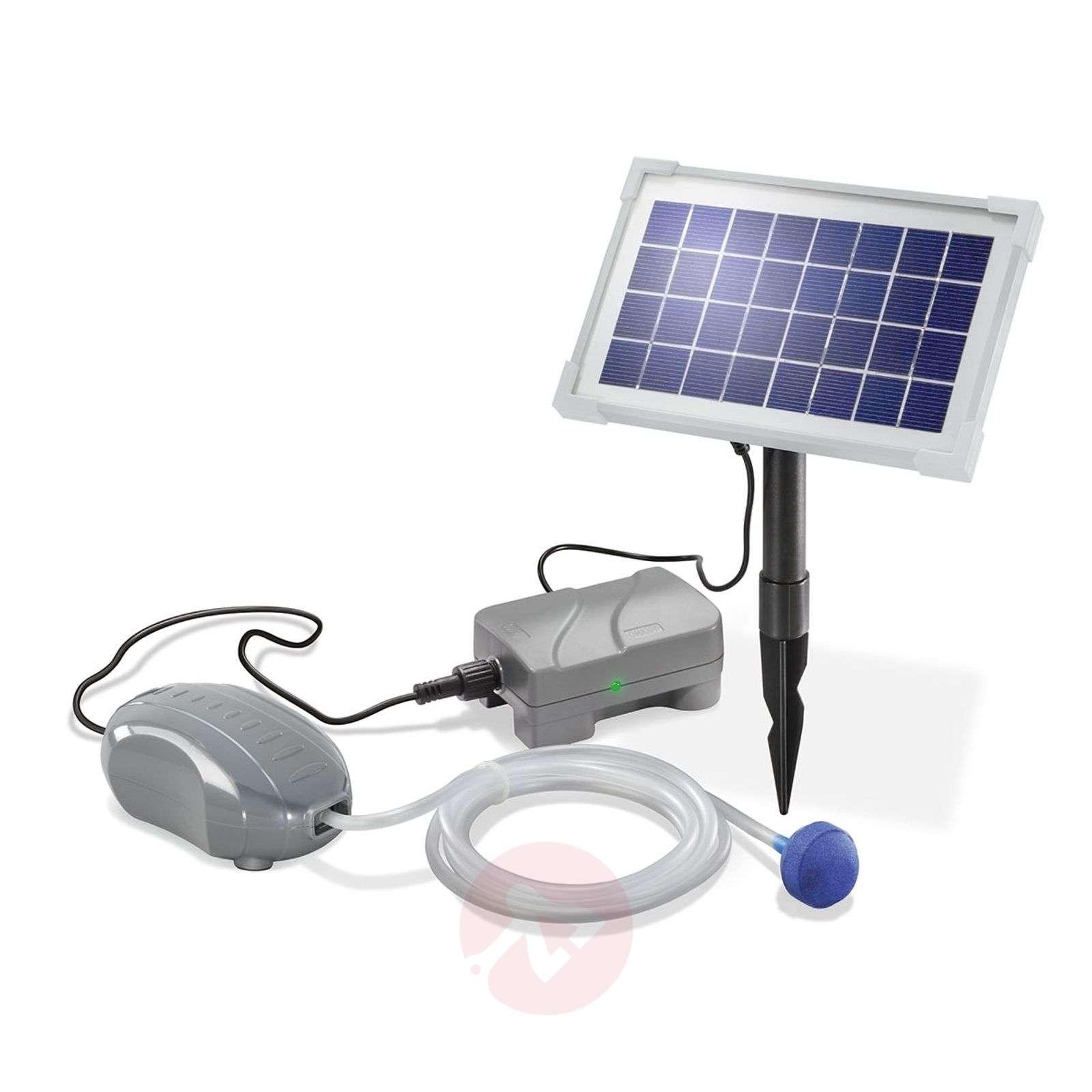 Lampi-ilmastin Solar Air-Plus-3012215-01