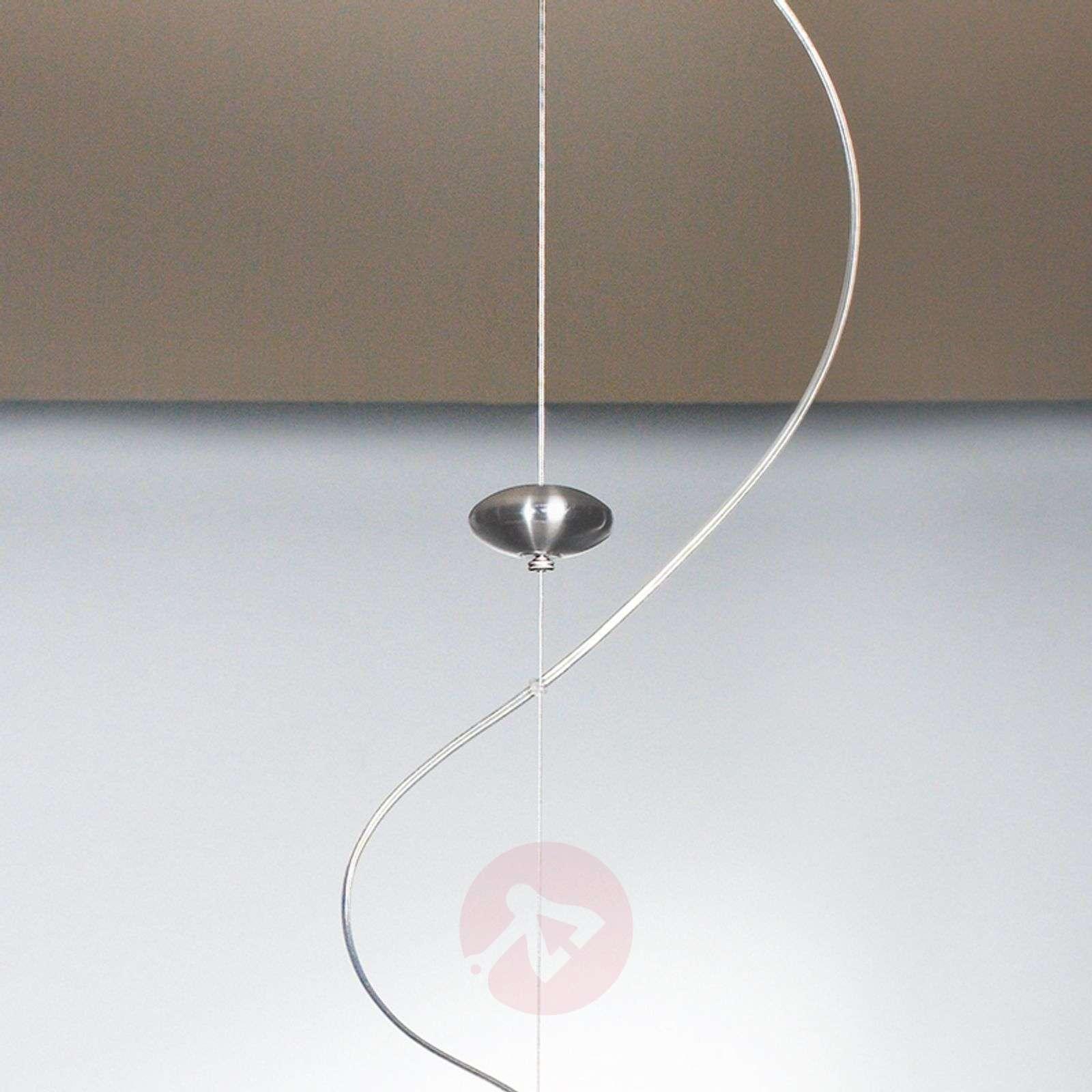 Lasinen AIH-riippuvalaisin 38 cm-2000228X-010