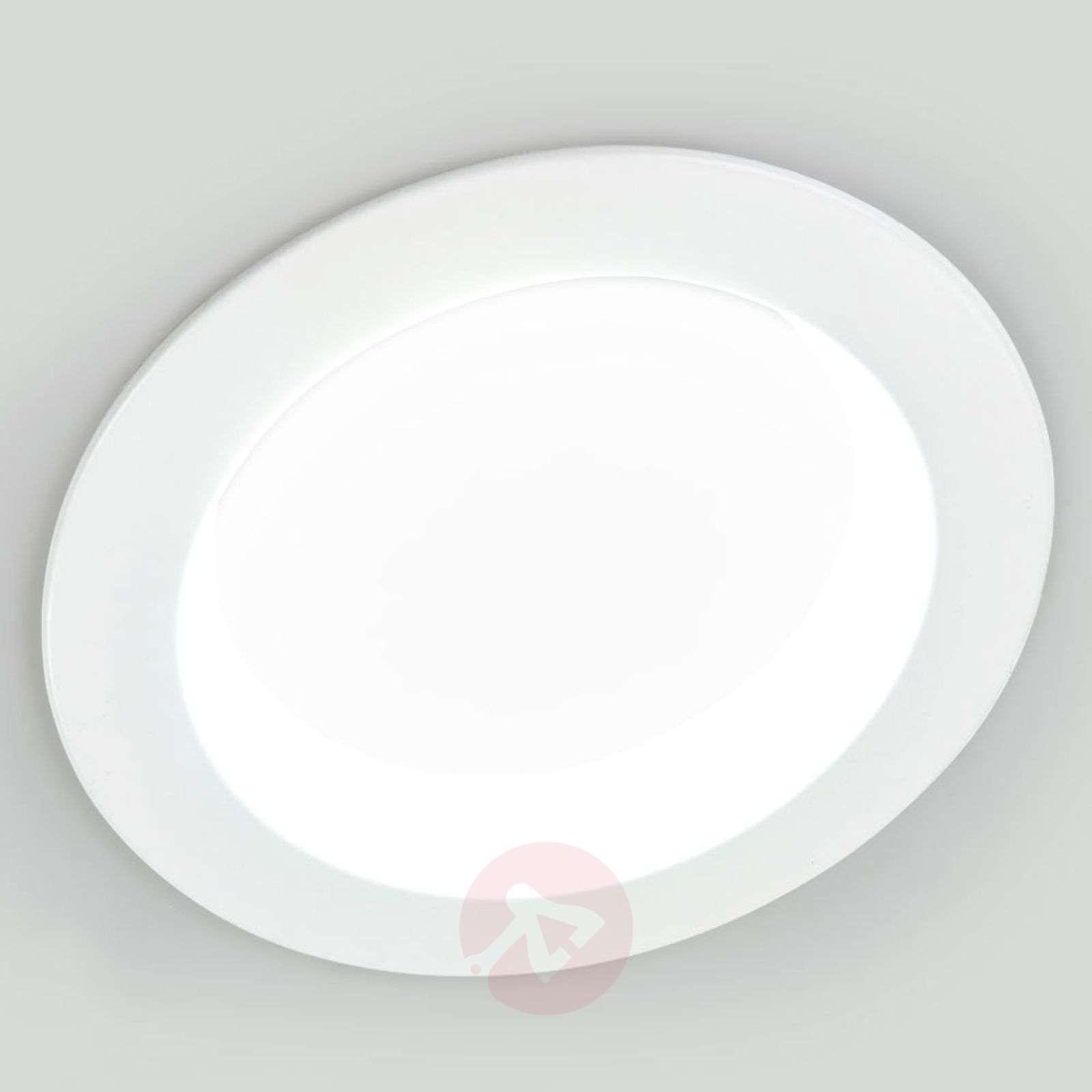 LED-alasvalo Piet, 36 W 3 valoväriä-9978037-012