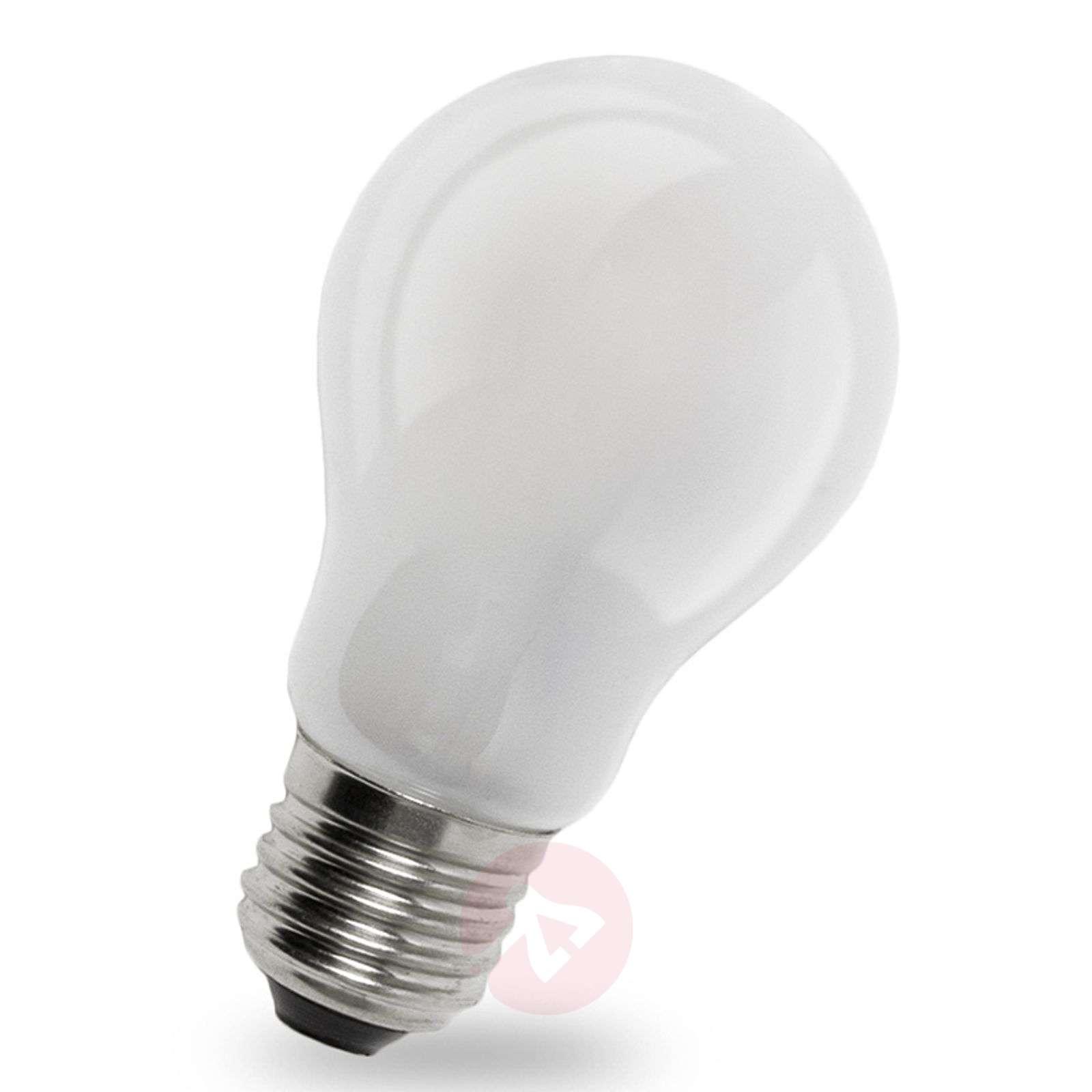 LED-hehkulamppu E27 4W 827, sisäpuoli matta-7254970-01