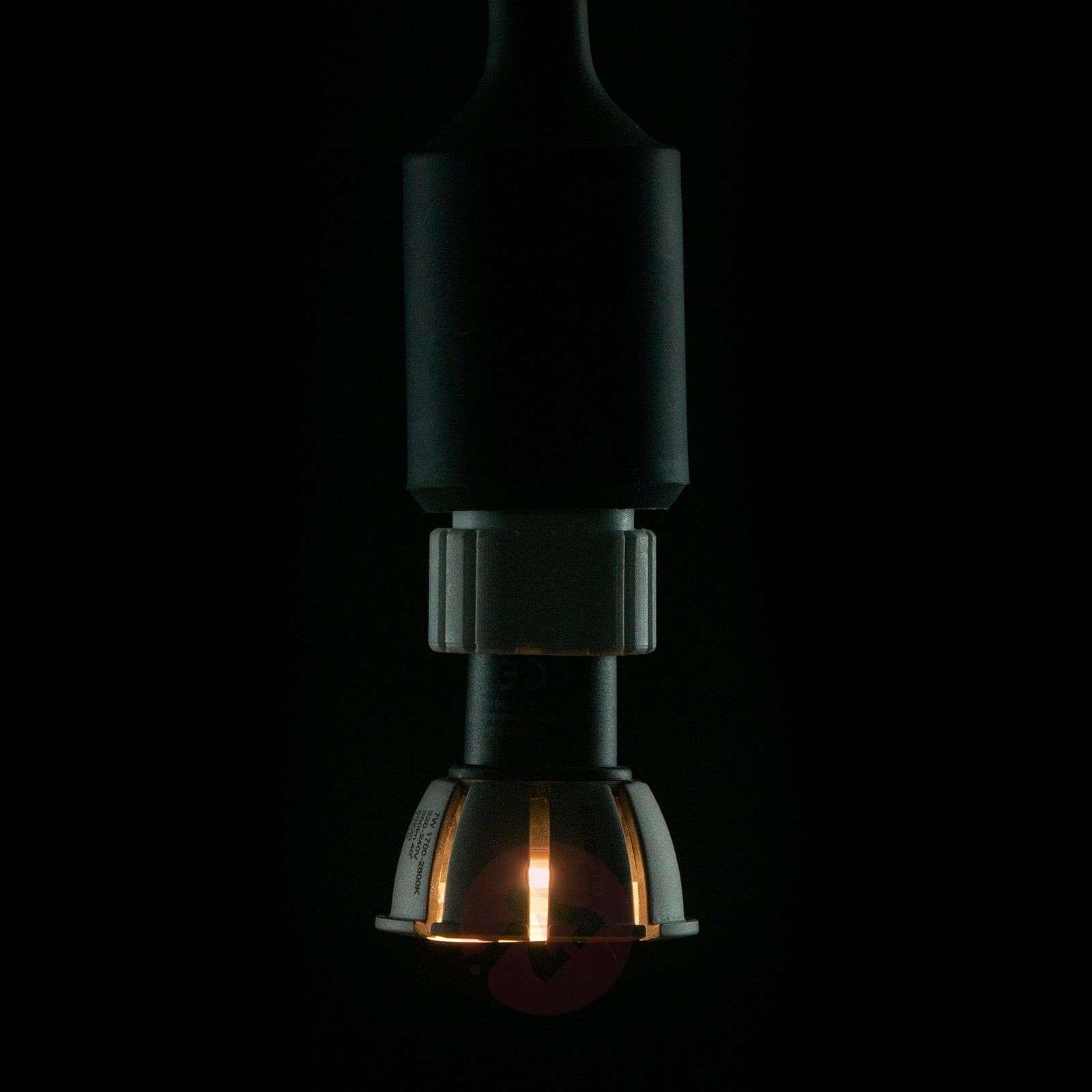 LED-heijastinlamppu GU10 7W 40degree Ambient Dim-8536175-01