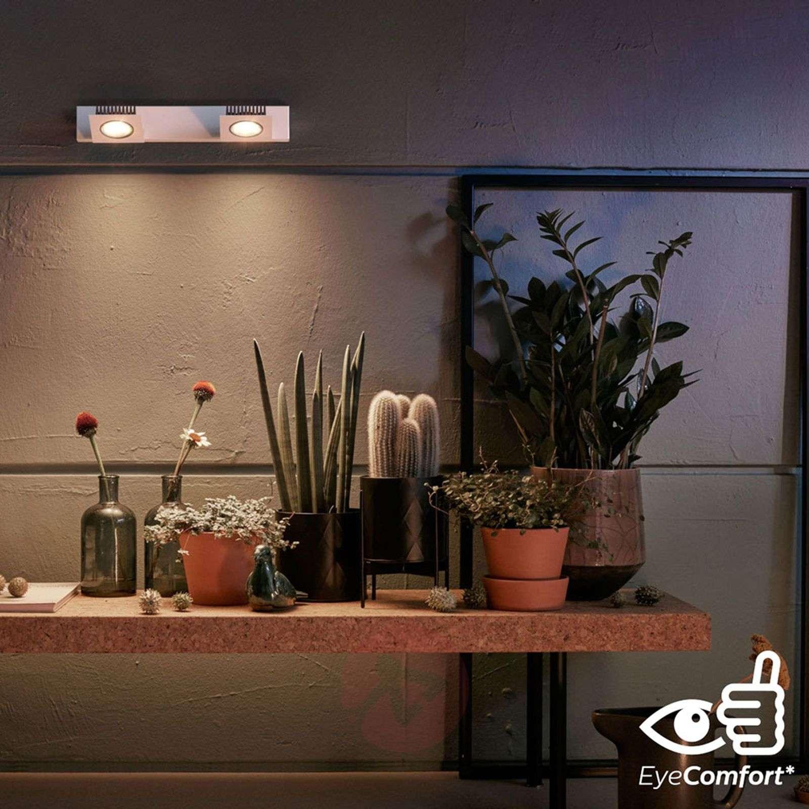 LED-heijastinlamppu PAR30S E27 9,5W l. valk. himm.-7530757-01