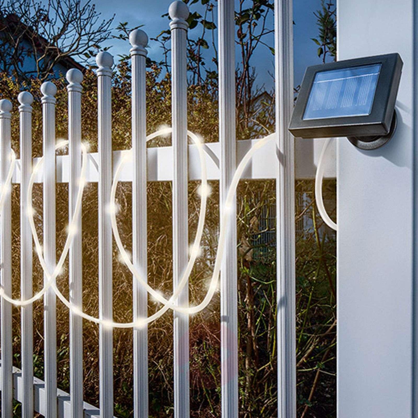 LED-juhlavalonauha, aurinkokäyttöinen-3012523-01