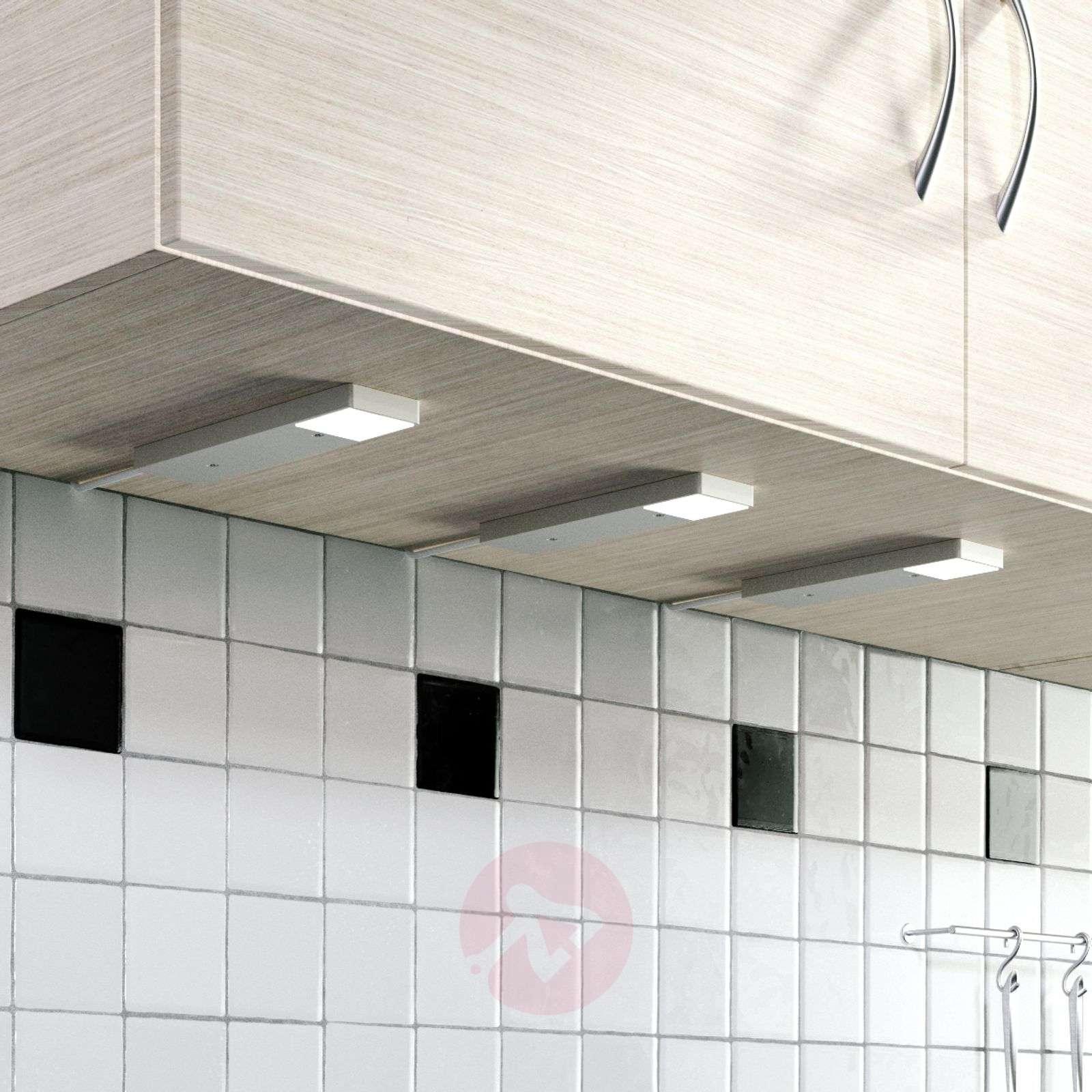 LED-kaapinalusvalaisin Amaryll, 3 kpl/sarja-9934013-02