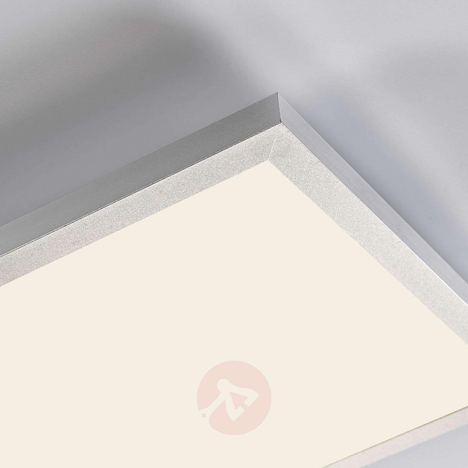 LED-kattopaneeli Arthur, perusvalkoinen 40W-9621217-02