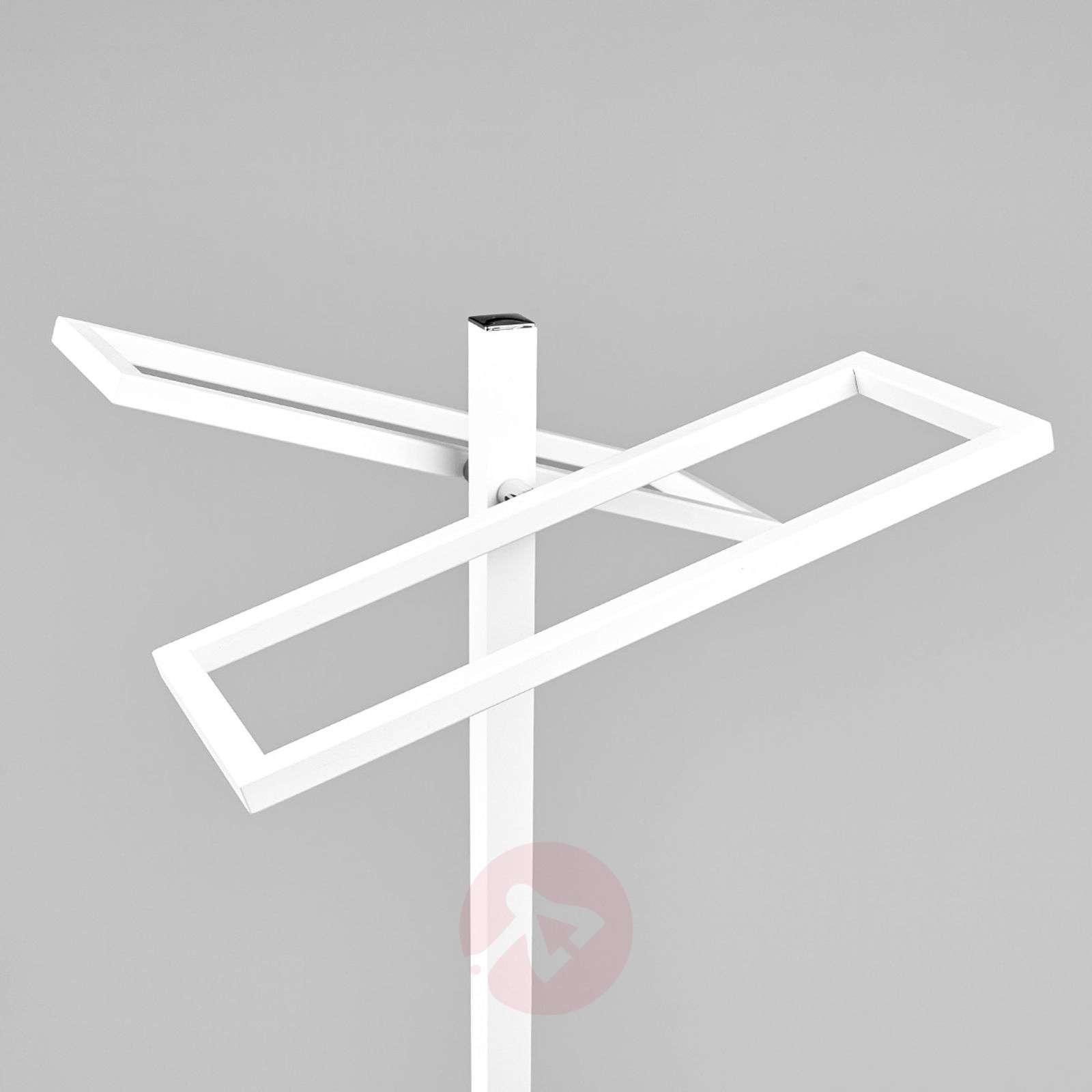 LED-kattovalaisin Cona integroidulla himmentimellä-6722236-01