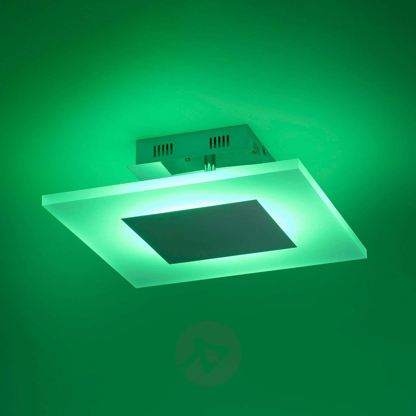 LED-kattovalaisin Frerk, värinvaihdolla-7620049-02
