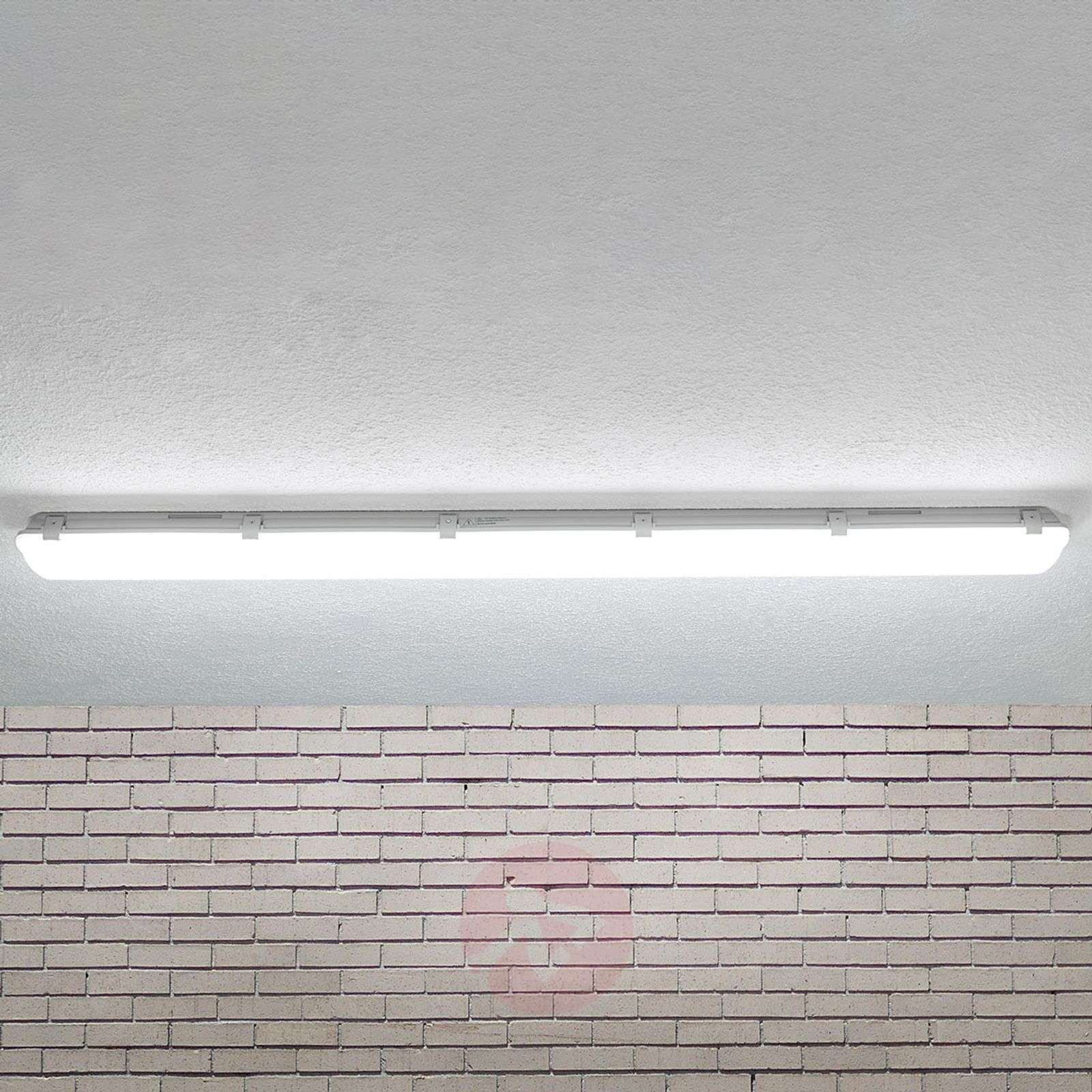 LED-kattovalaisin Mareen IP65 42,5 W 151,5 cm-9967032-02