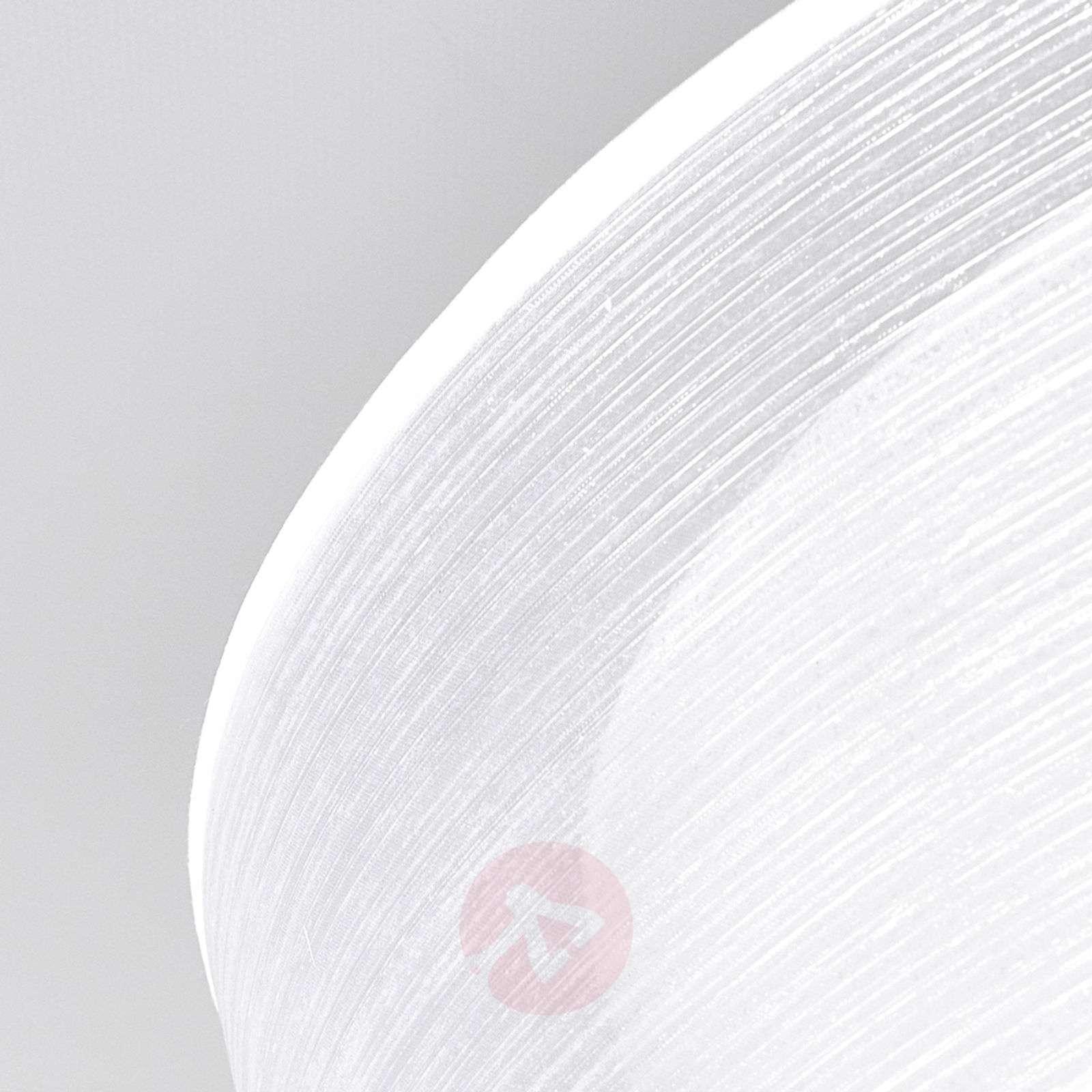 LED-kattovalaisin Pikka, valkoinen varjostin-9620169-02