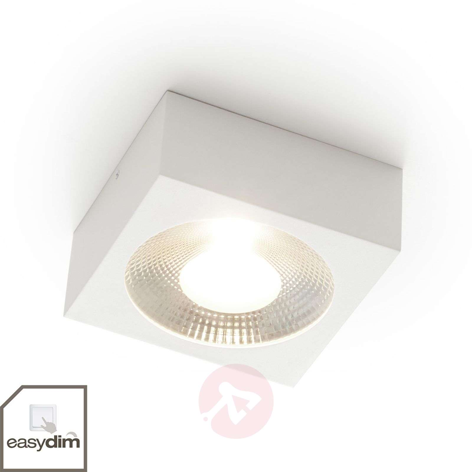 LED-kattovalaisin Sonja, Easydim-tekniikka-1558146-02