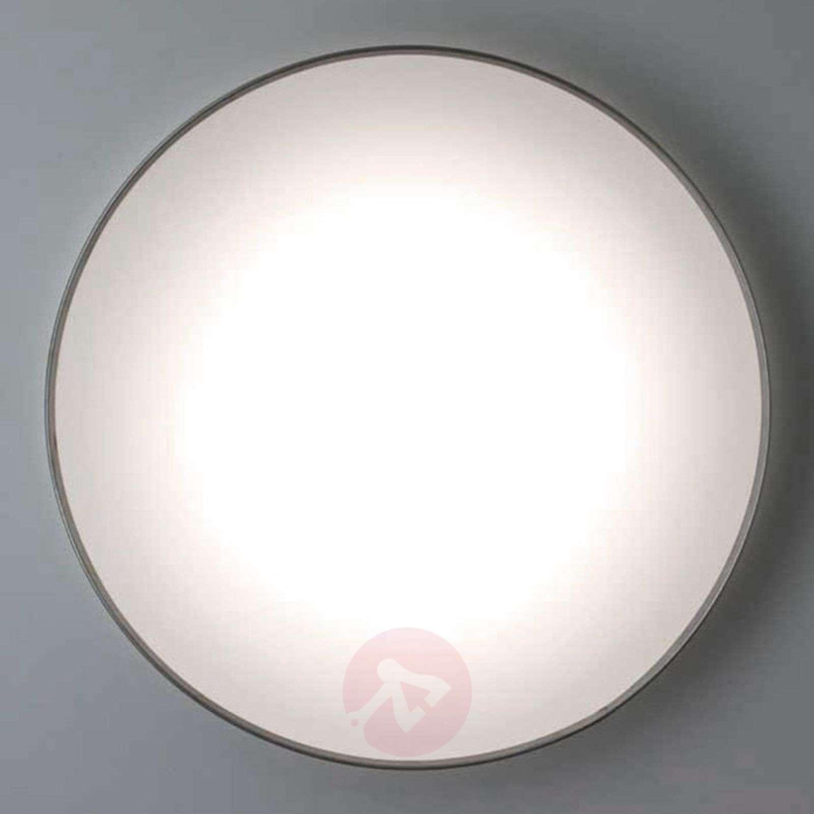 LED-kattovalaisin SUN 4 ruostumatonta terästä-1018192X-01
