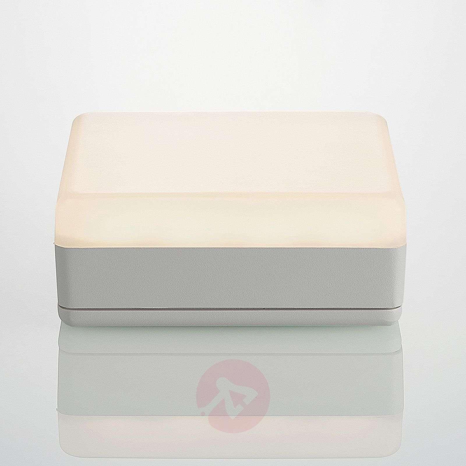LED-kattovalaisin Thilo valkoinen 16 cm sensori HF-9969145-02