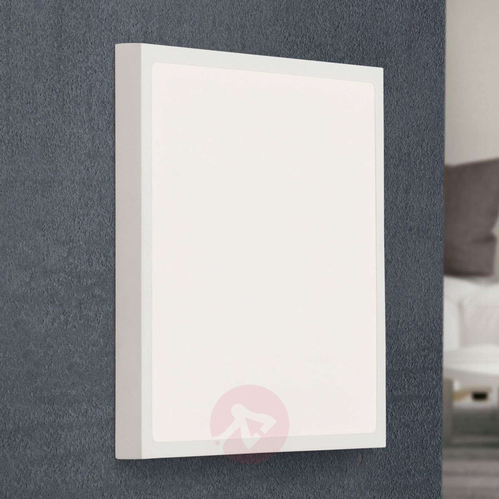 LED-kattovalaisin Vika, nelikulmainen-7255278X-01