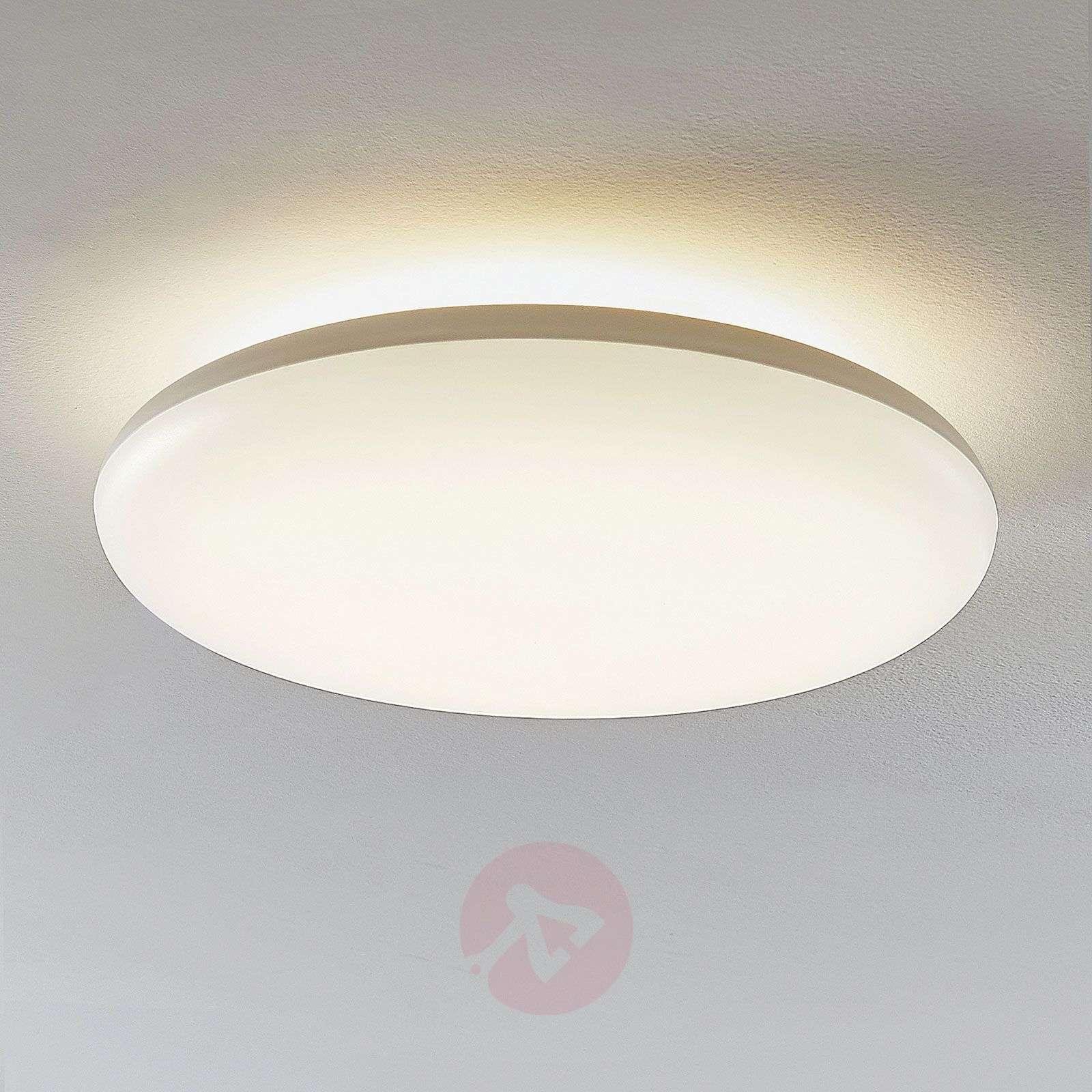 LED-kattovalo Kirian pyöreä 4000K himmennettävä-9642021-02