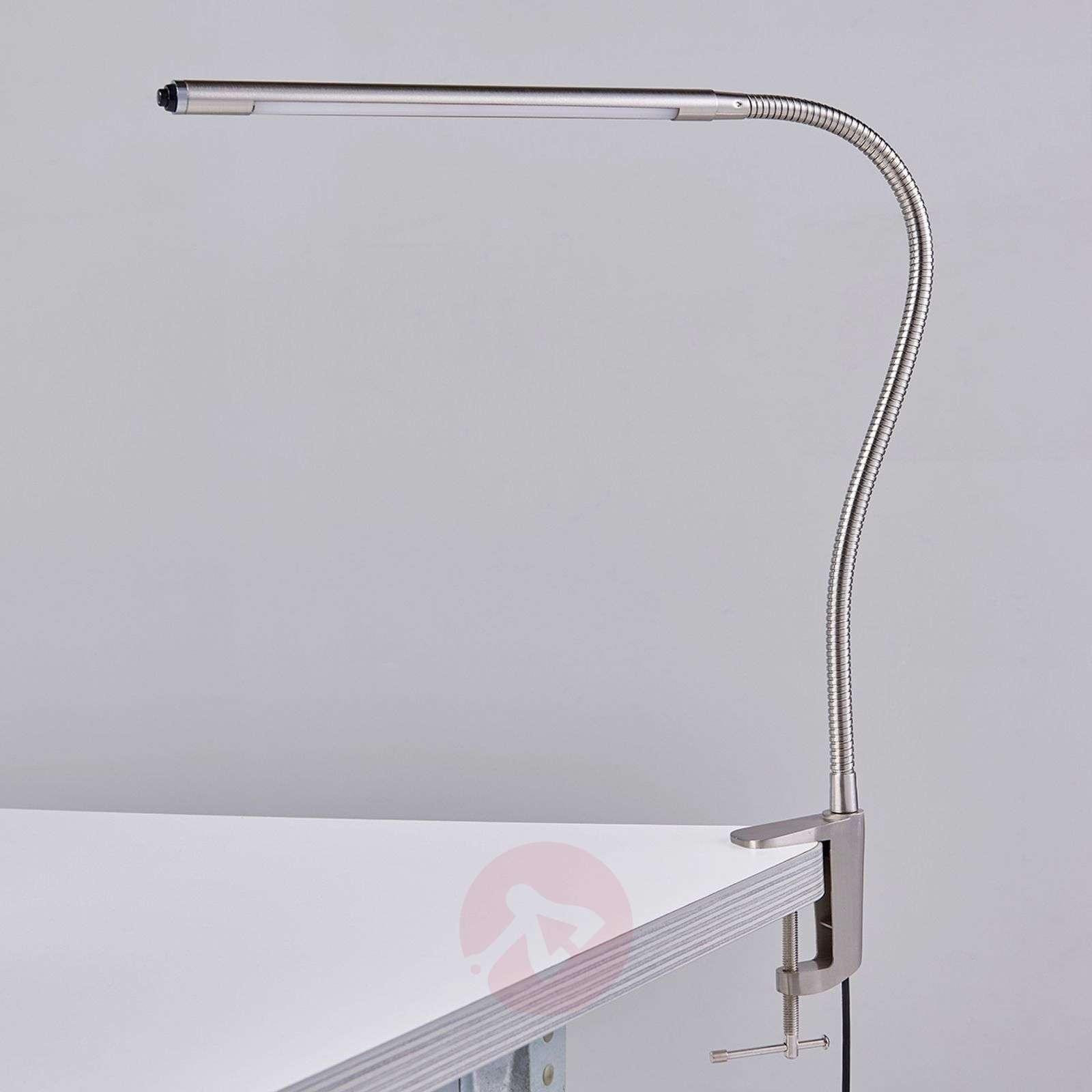LED-klipsivalaisin Lionard-9620360-01