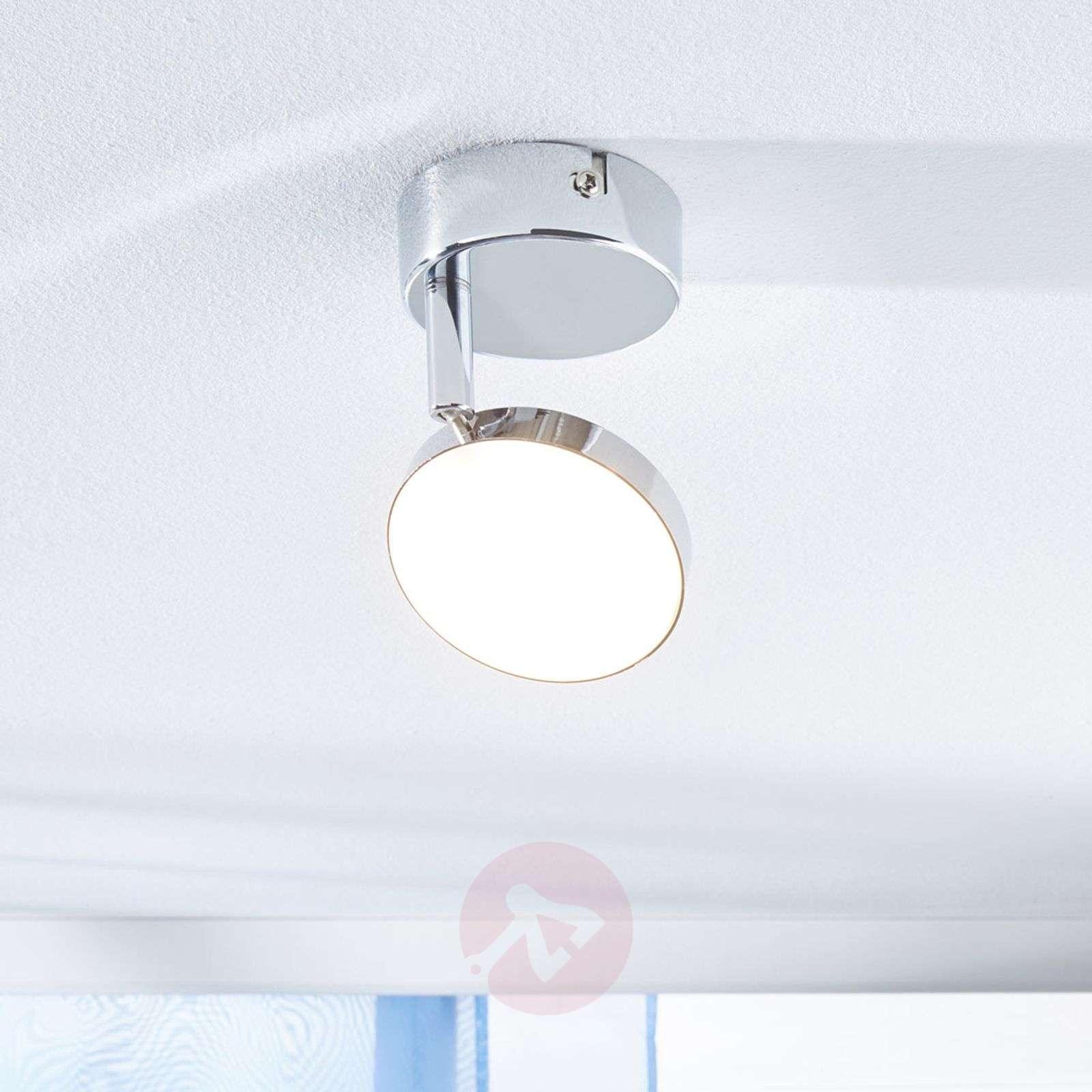 LED-kohdevalaisin Keylan, 1-lamppuinen-9950662-02