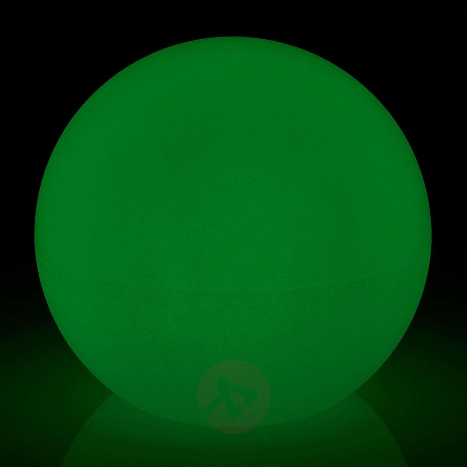 LED-koristevalaisin ulos Shining Globe-1004089X-021