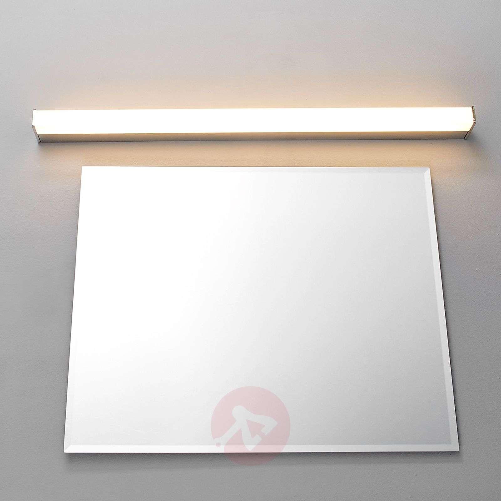 LED-kylpyhuone ja peilivalo Philippa kulmikas 88cm-9641016-01