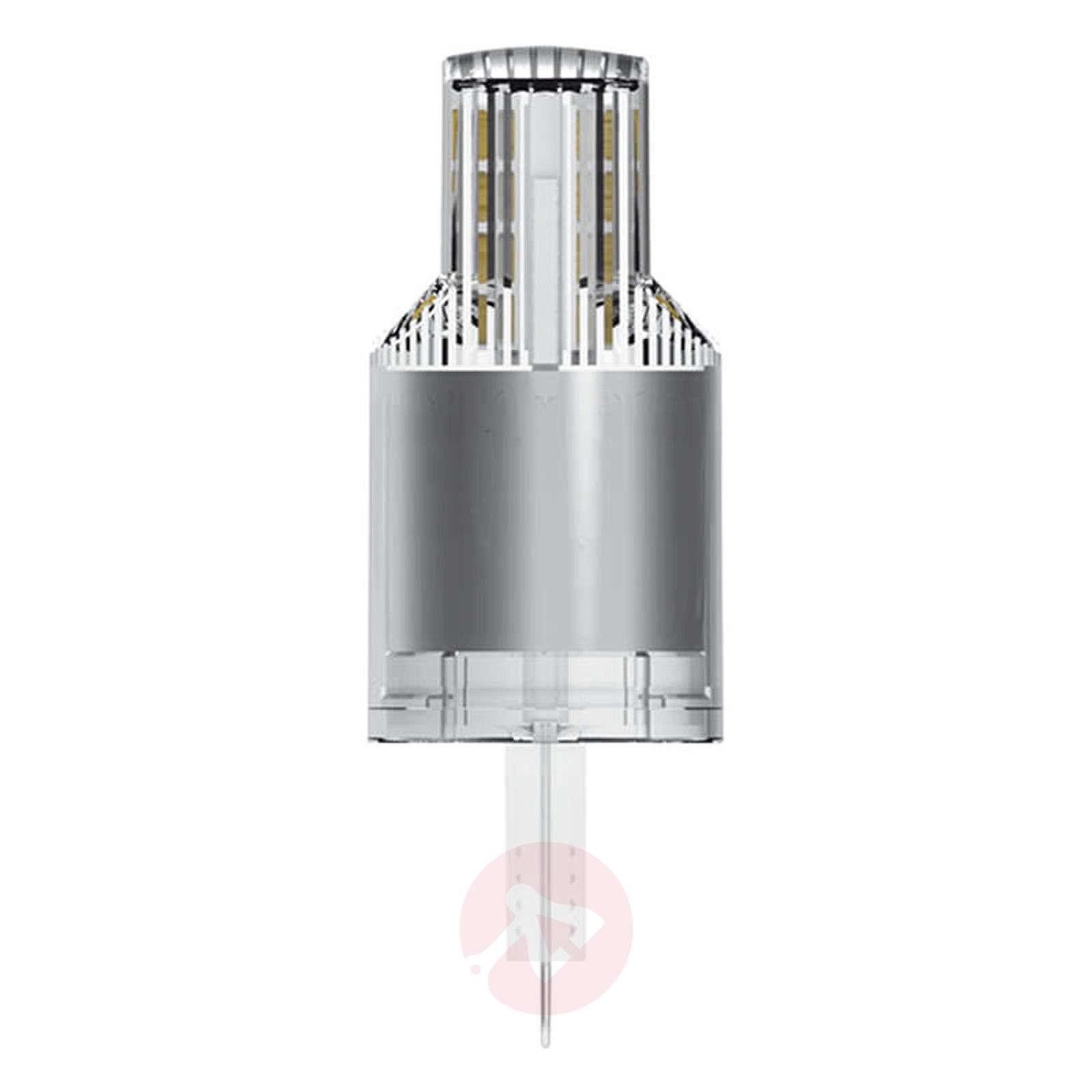 LED-kynälamppu G9, 3,5W lämmin valk. himmennettävä-7262067-01