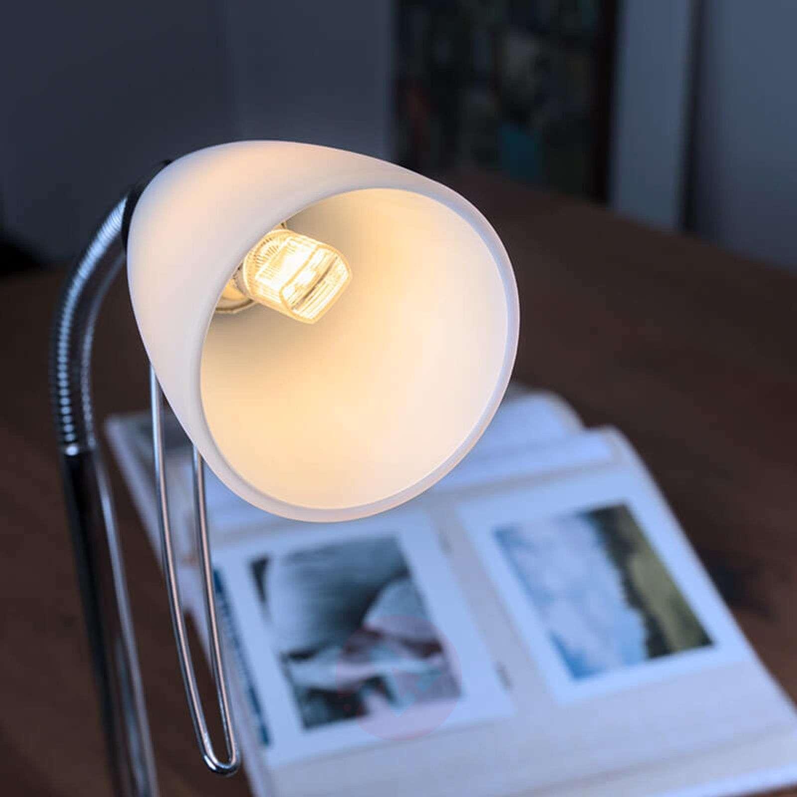 LED-kynälamppu G9 3,8 W, lämmin valkoinen, 470 lm-7262070-01