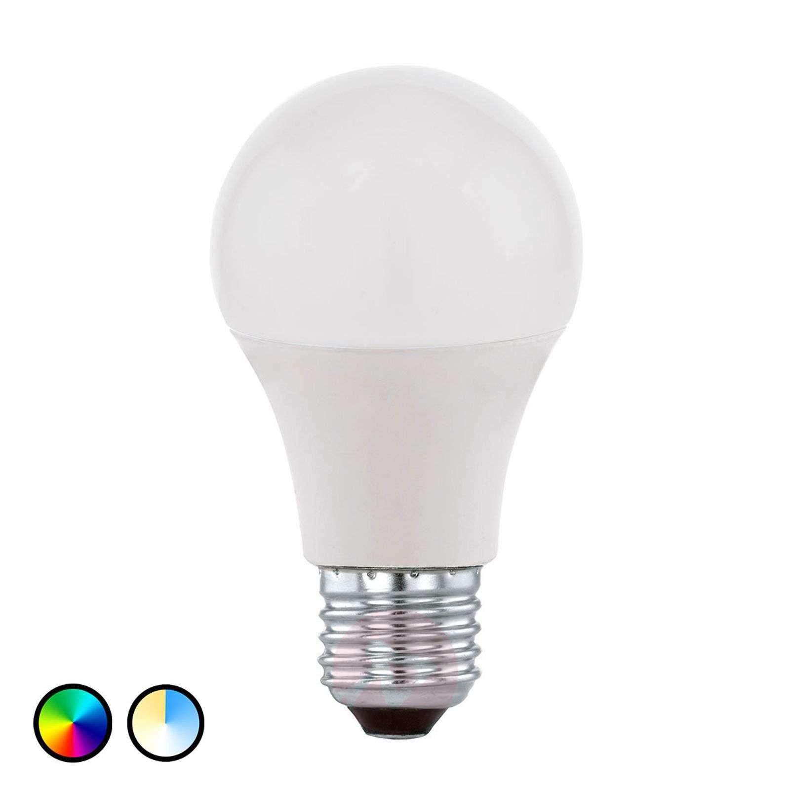 Bluetooth-lamppu paljastaa sisäisen valosuunnittelijan