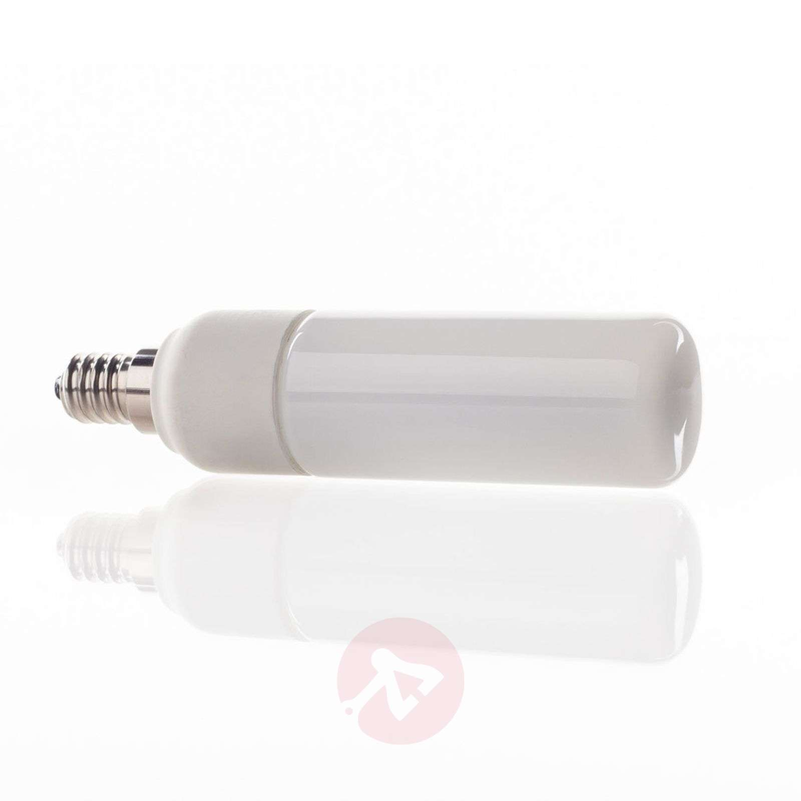 LED-lamppu E14 5 W putkimainen-9646002-01