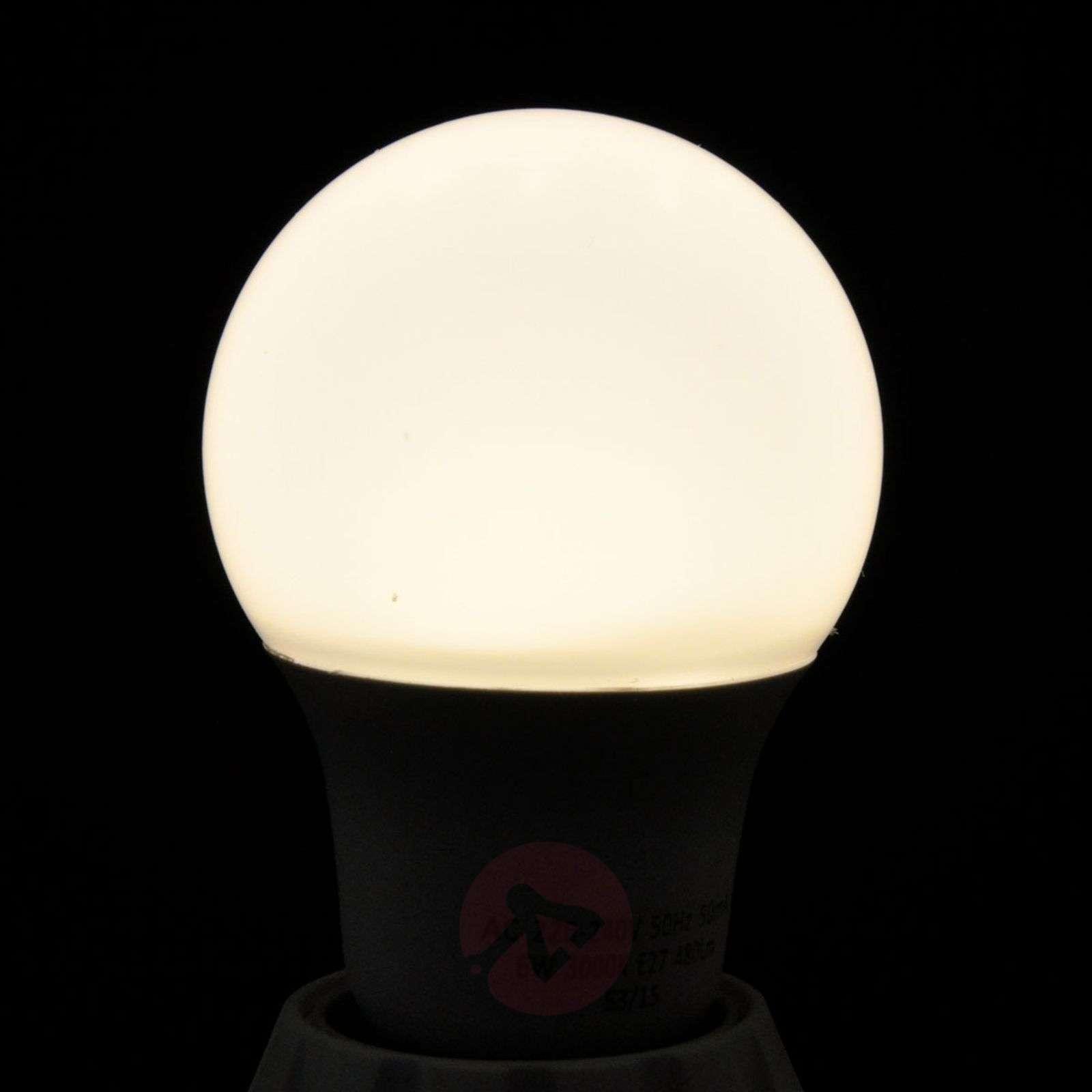 LED-lamppu E27 10W, Easydim-1558085-01