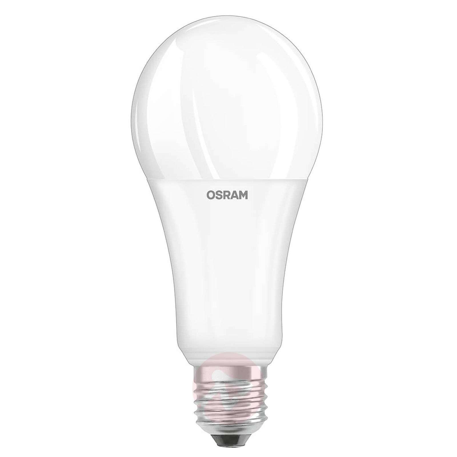 LED-lamppu E27 19 W, lämmin valkoinen, 2452 lm-7262047-01