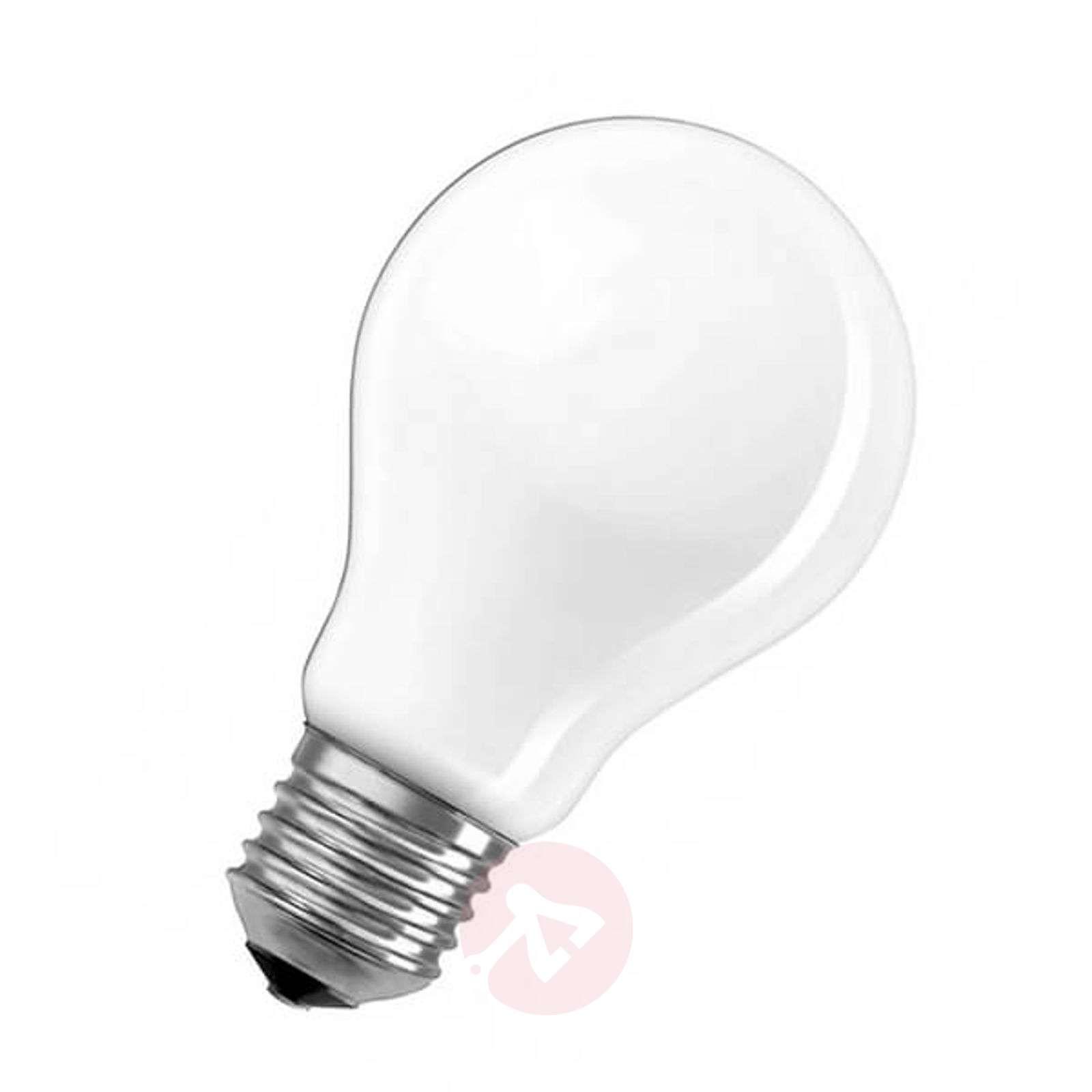 LED-lamppu E27 7,5 W, neutraali valkoinen, 806 lm-7262006-01