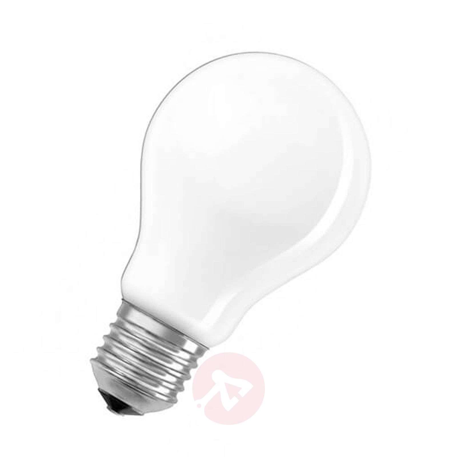 LED-lamppu E27 7 W, 806 lumenia, 3 kpl:n setti-7262101-01