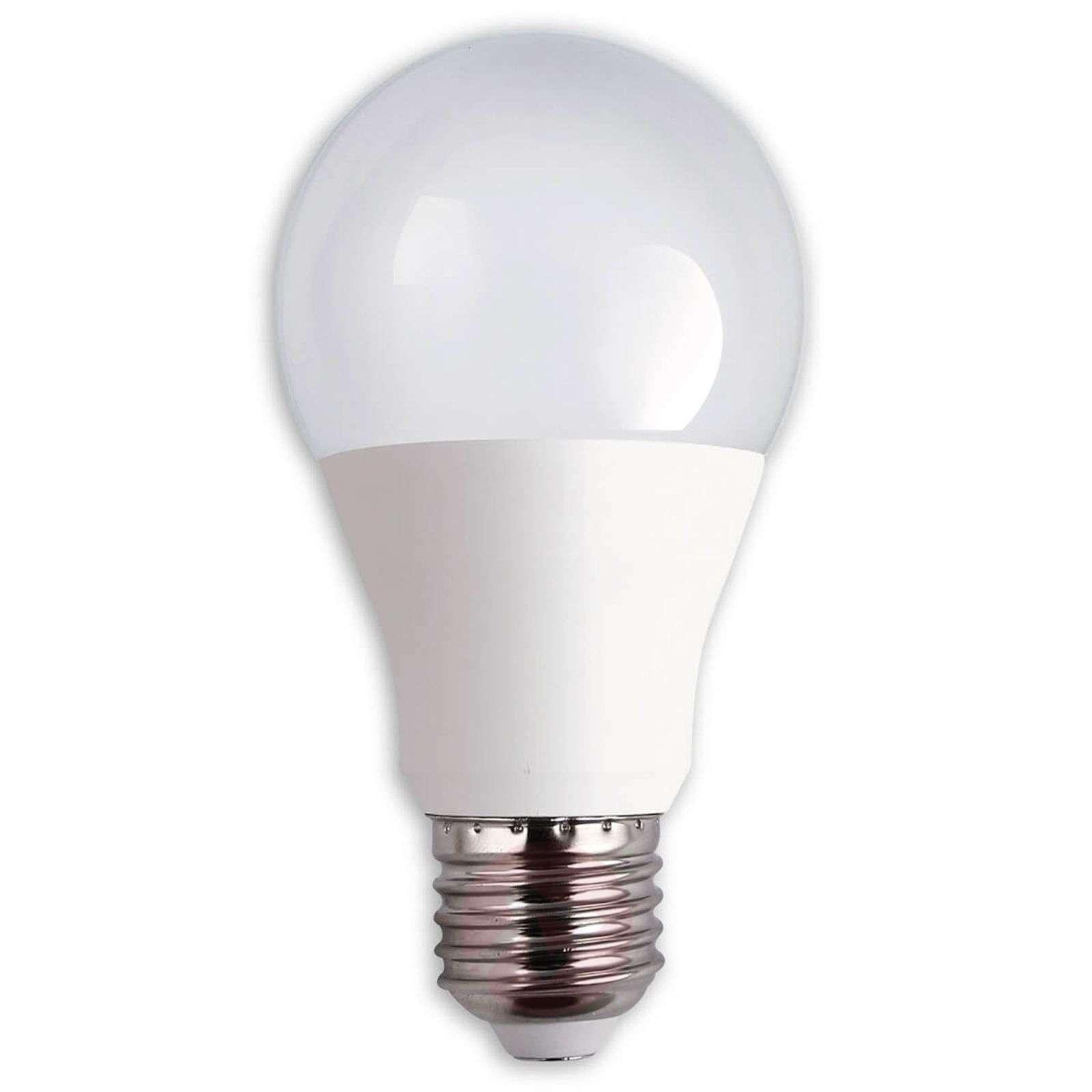 LED-lamppu E27 9W lämmin valkoinen natural dimming-7255299-01