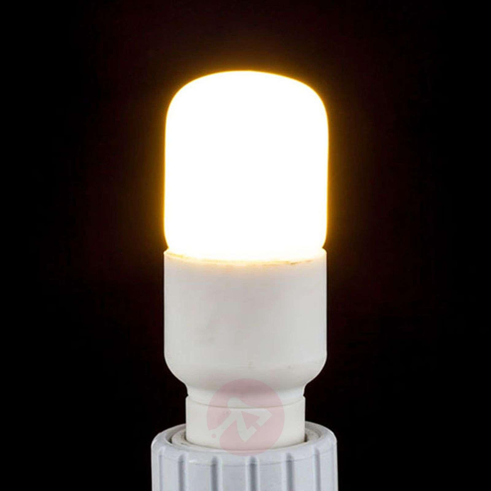 LED-lamppu GU10 5W putkimainen-9646003-01