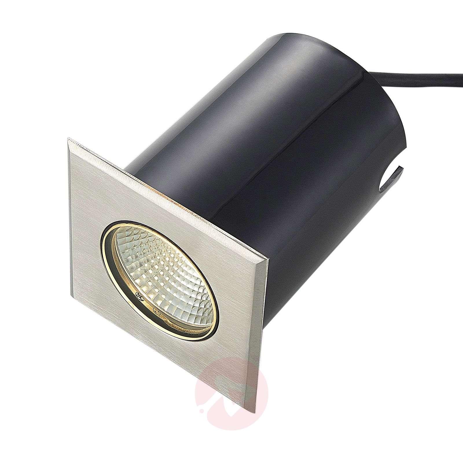 LED-lattiauppovalaisin Sulea, IP67, kulmikas-9969098-02