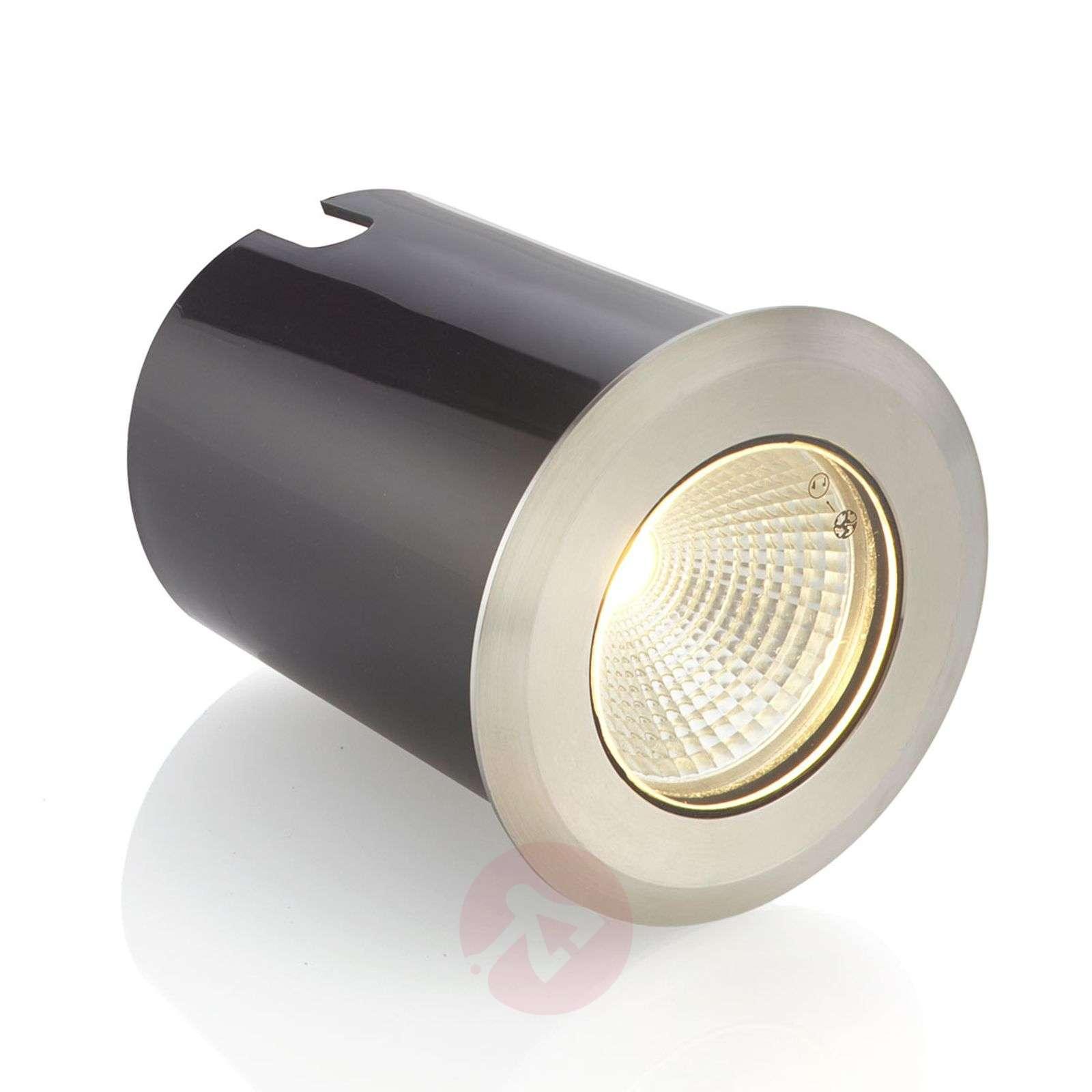 LED-lattiauppovalaisin Sulea, IP67, pyöreä-9969097-02