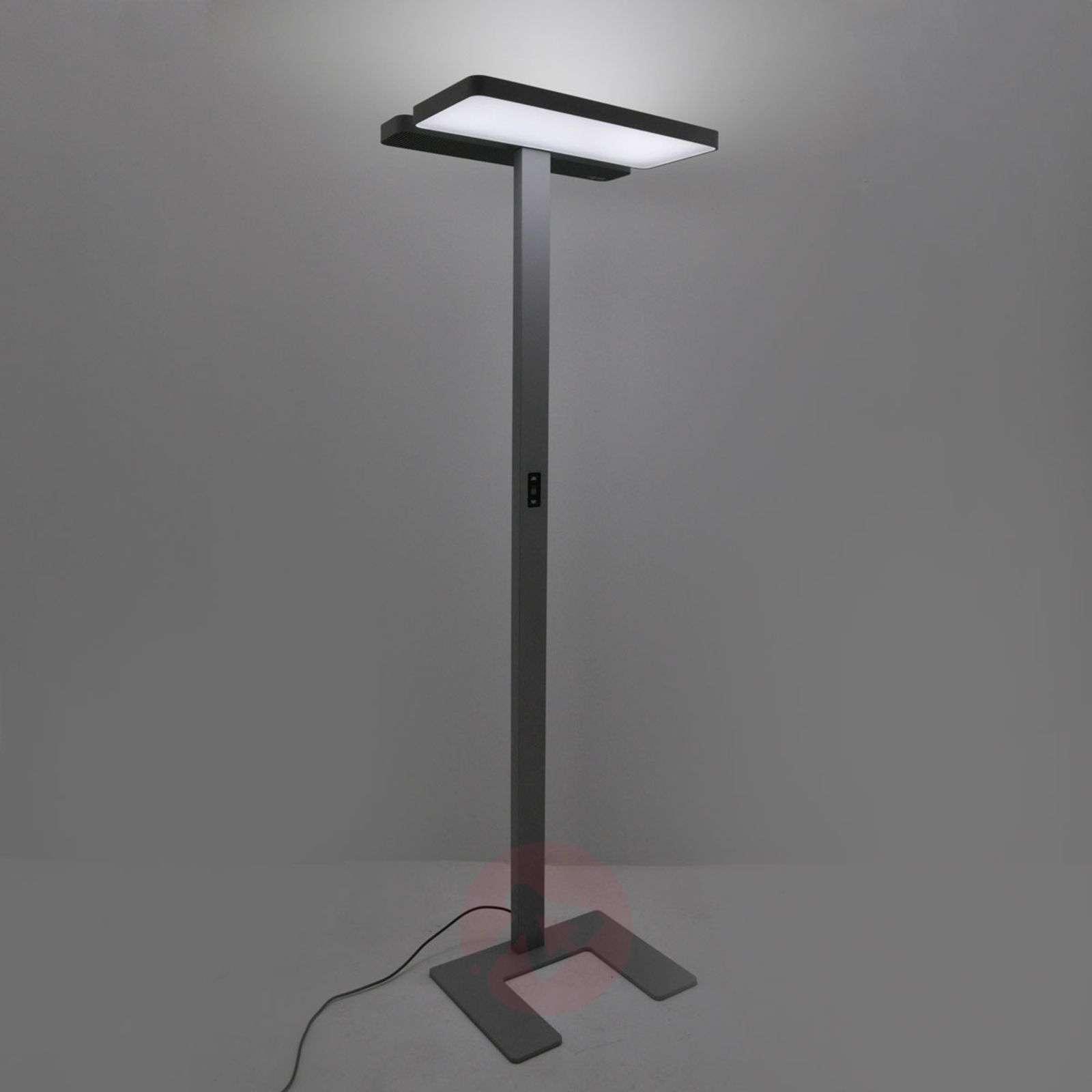 LED-lattiavalaisin Aila päivänvalotunnistin 4000K-9968007-05