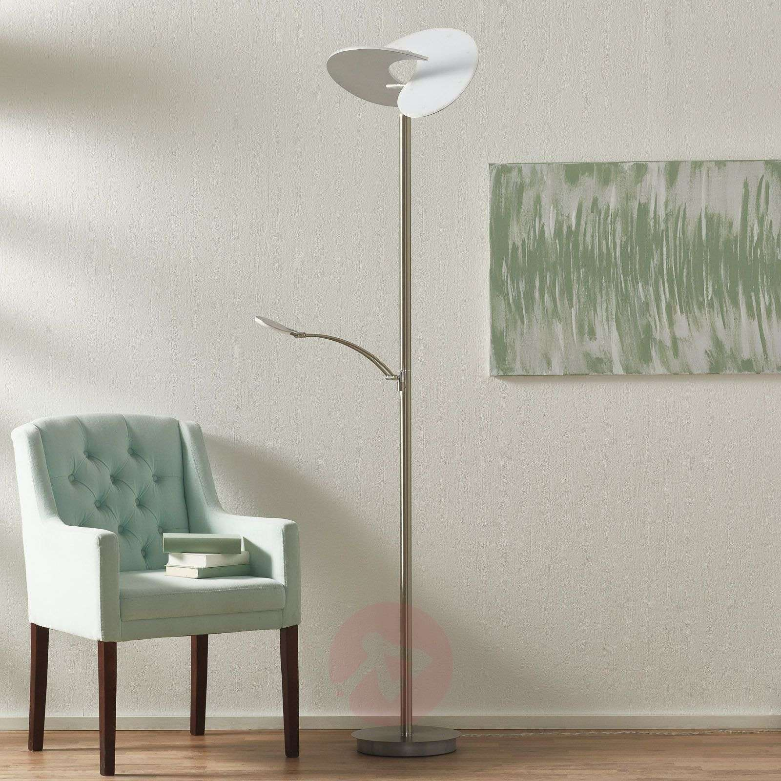 LED-lattiavalaisin Malibu muistitoiminnolla-1554002-01